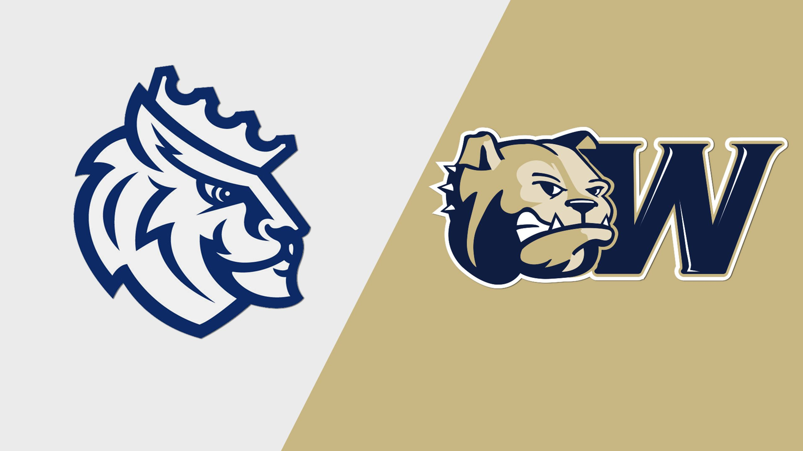Queens vs. Wingate (M Lacrosse)