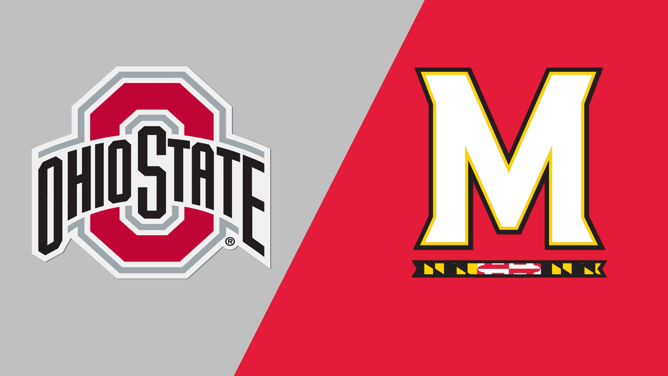 Ohio State vs. #1 Maryland (M Lacrosse)