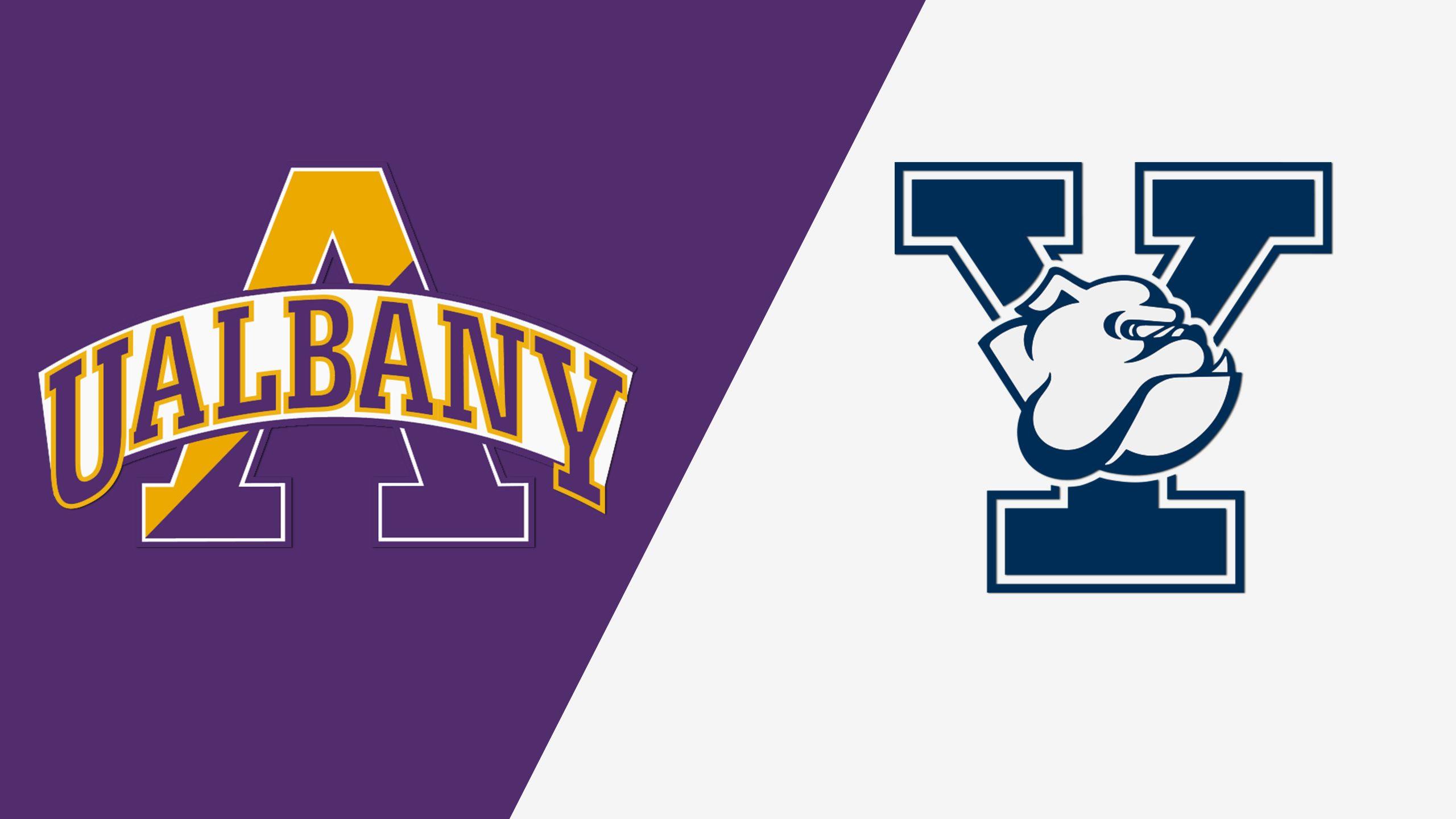 #2 Albany vs. #5 Yale (M Lacrosse)