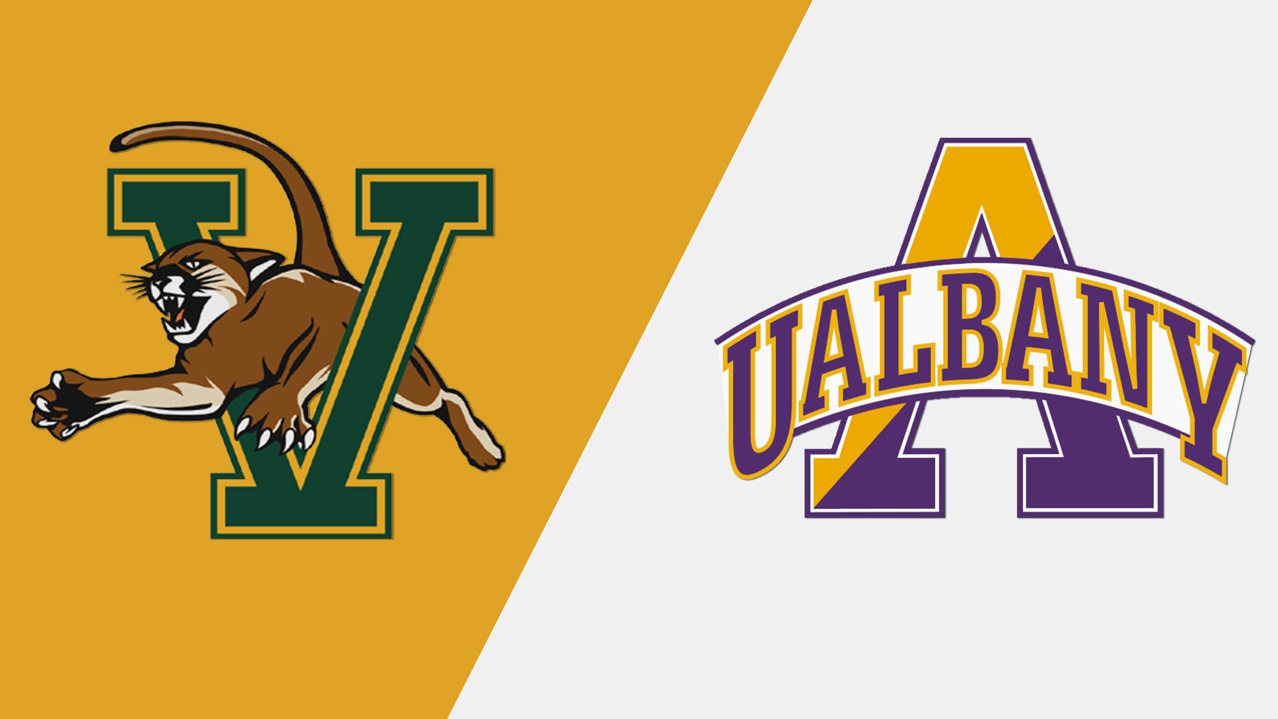 Vermont vs. #4 Albany (Championship) (America East Men's Lacrosse Championship)