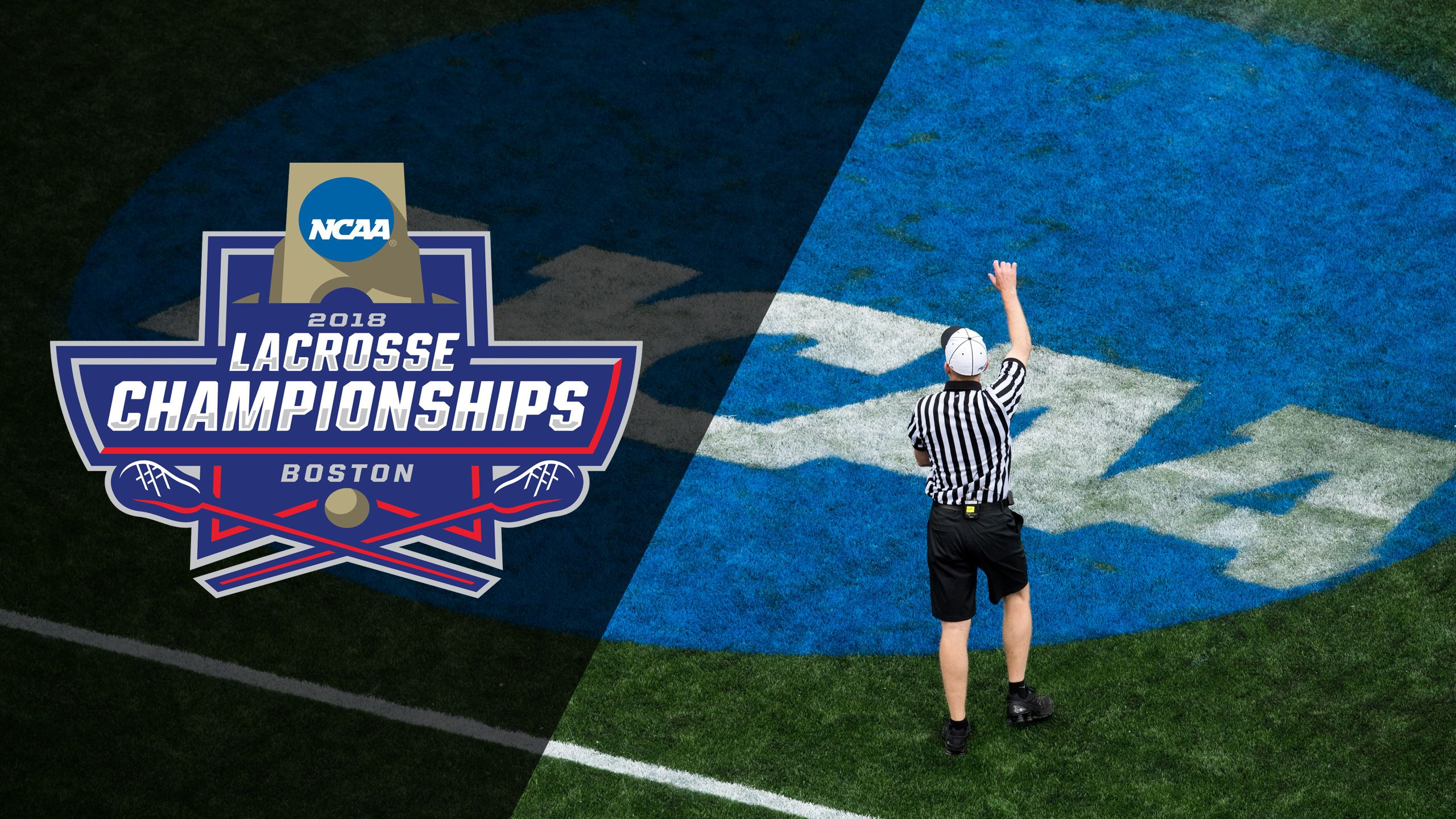 Command Center - #4 Duke vs. #1 Maryland (Semifinal #2) (NCAA Men's Lacrosse Championship)