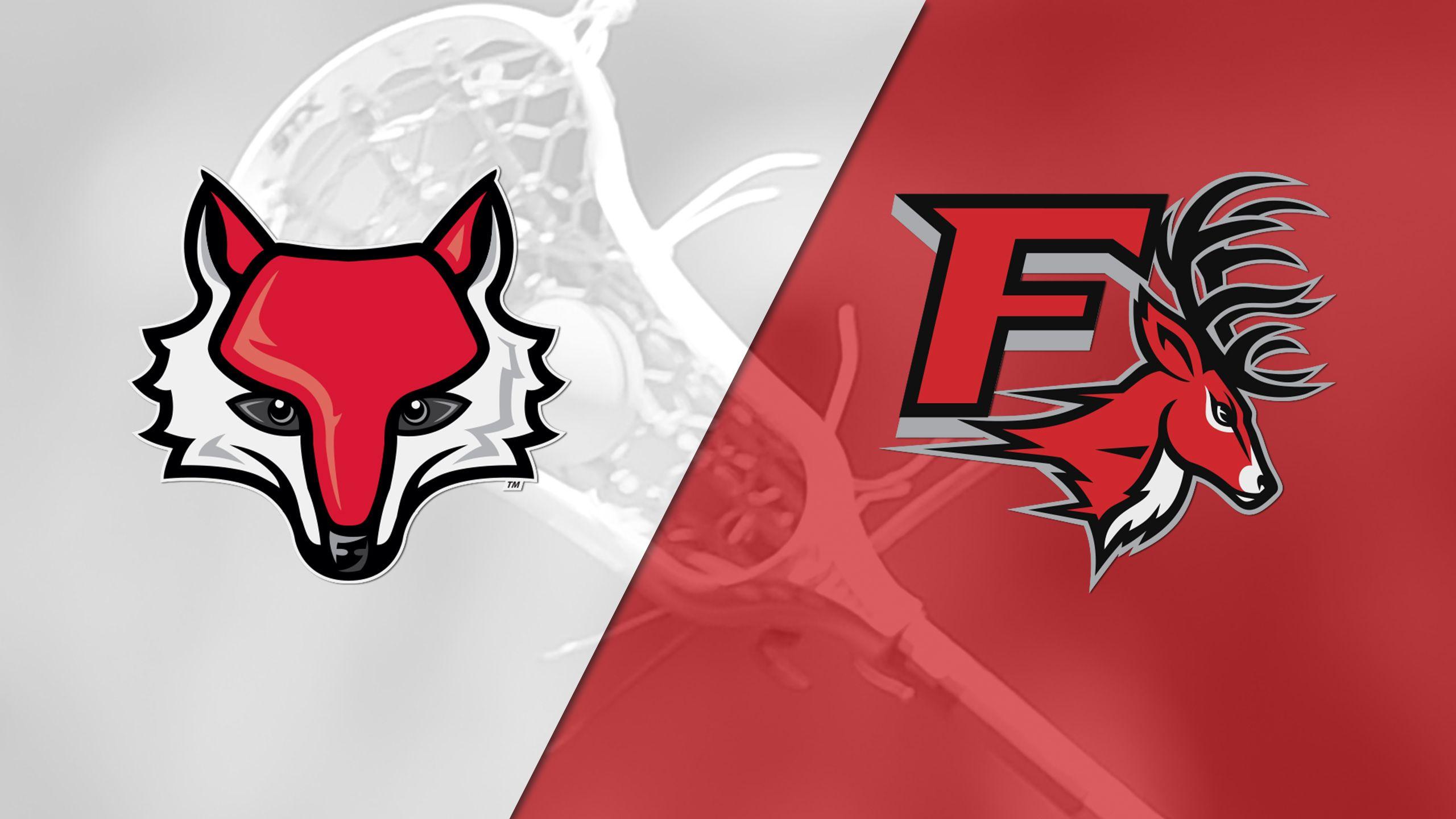 Marist vs. Fairfield (Semifinal #1) (MAAC Women's Lacrosse Championship)