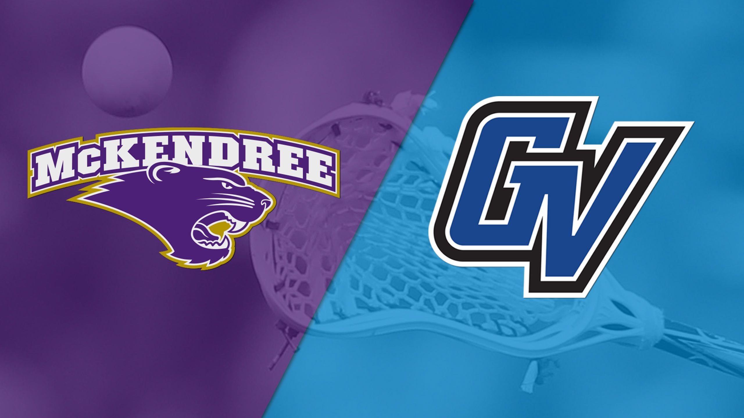 McKendree vs. Grand Valley State (Championship) (GLIAC Women's Lacrosse Tournament)