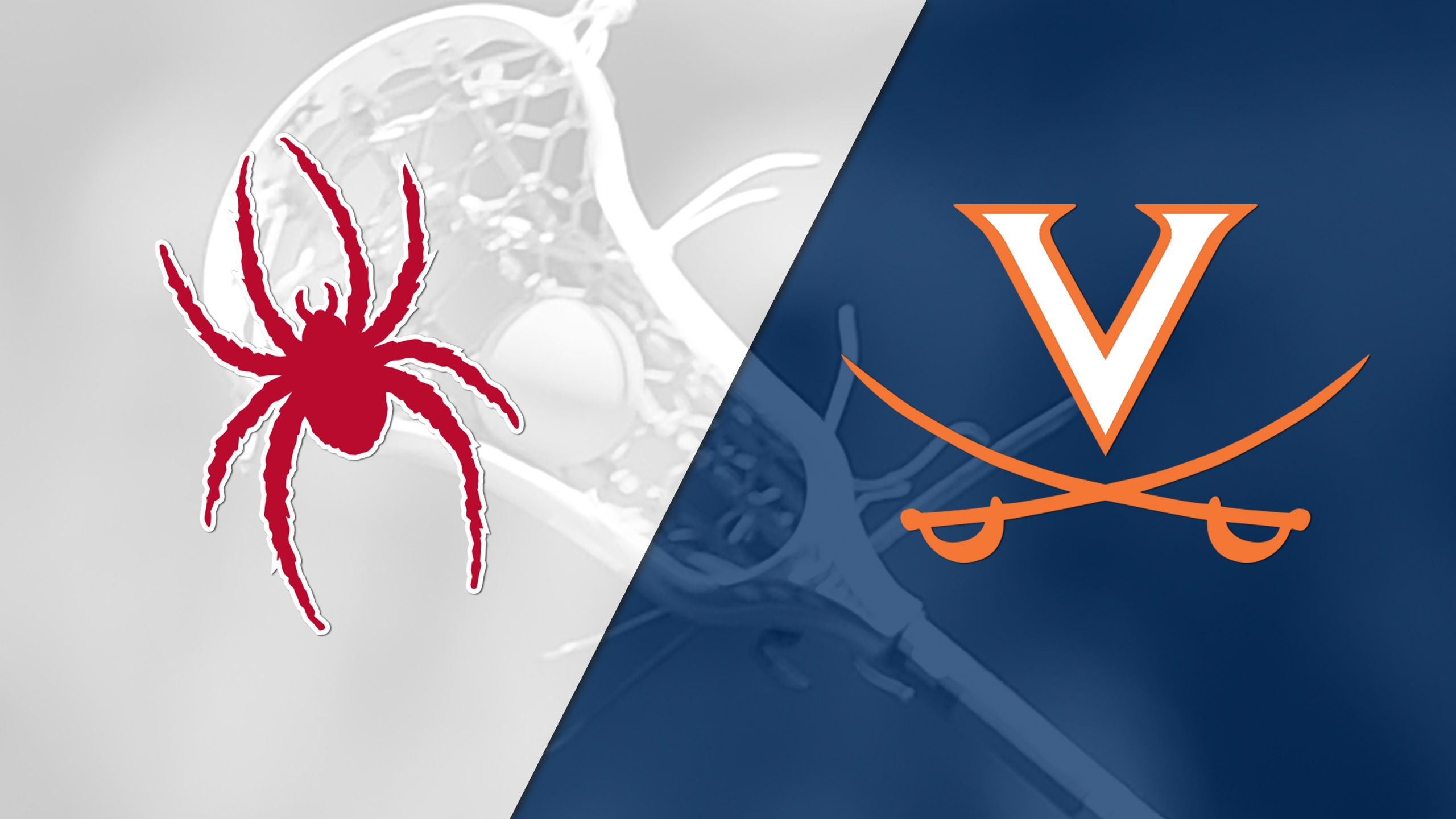 Richmond vs. #16 Virginia (W Lacrosse)