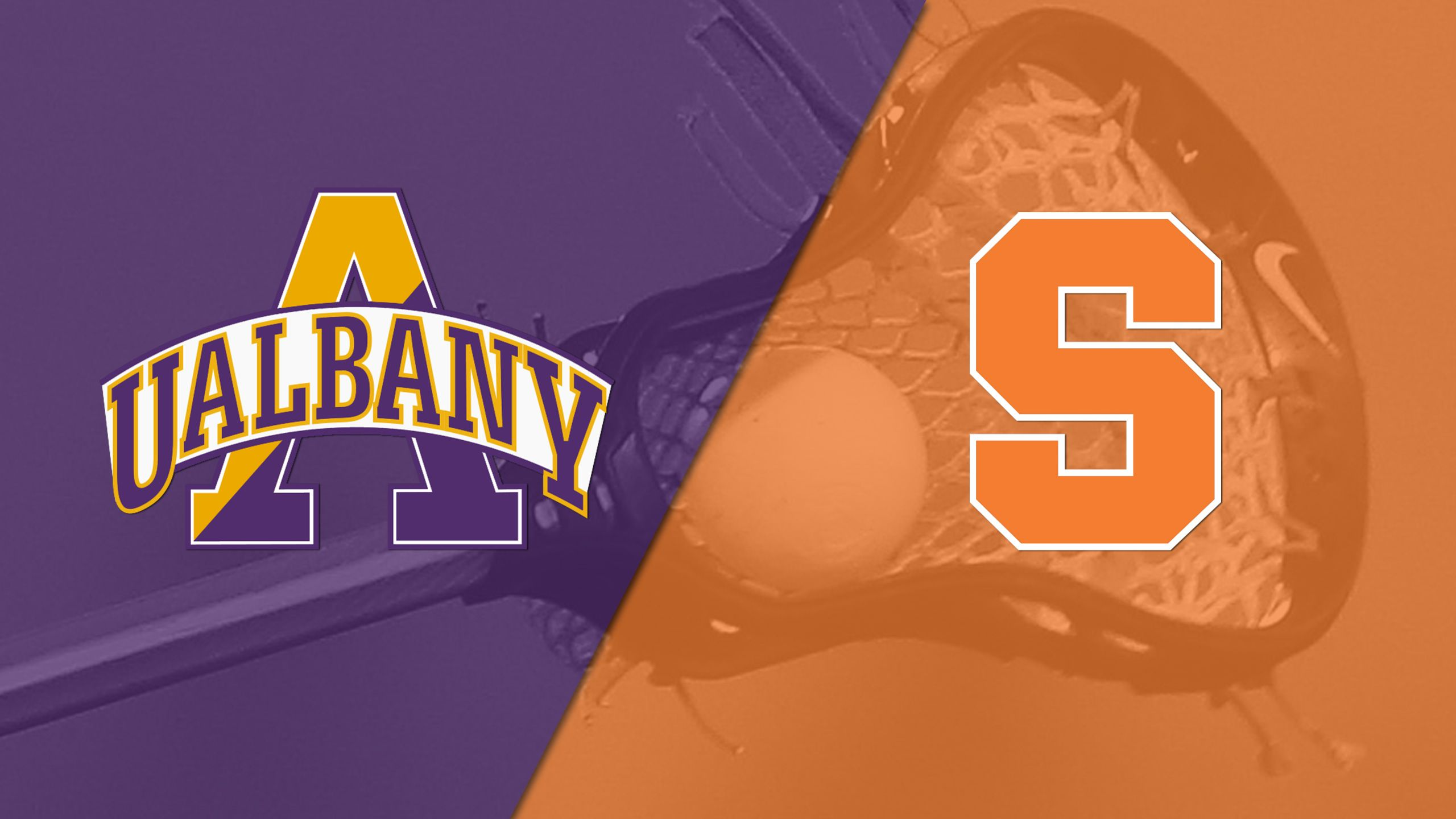 Albany vs. #5 Syracuse (W Lacrosse)