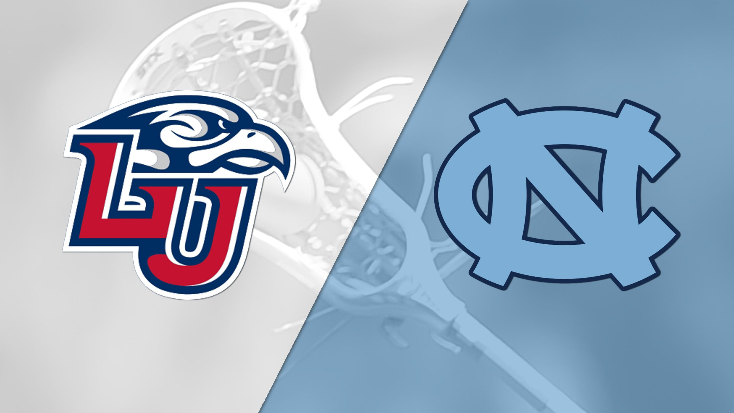 Liberty vs. #7 North Carolina (W Lacrosse)