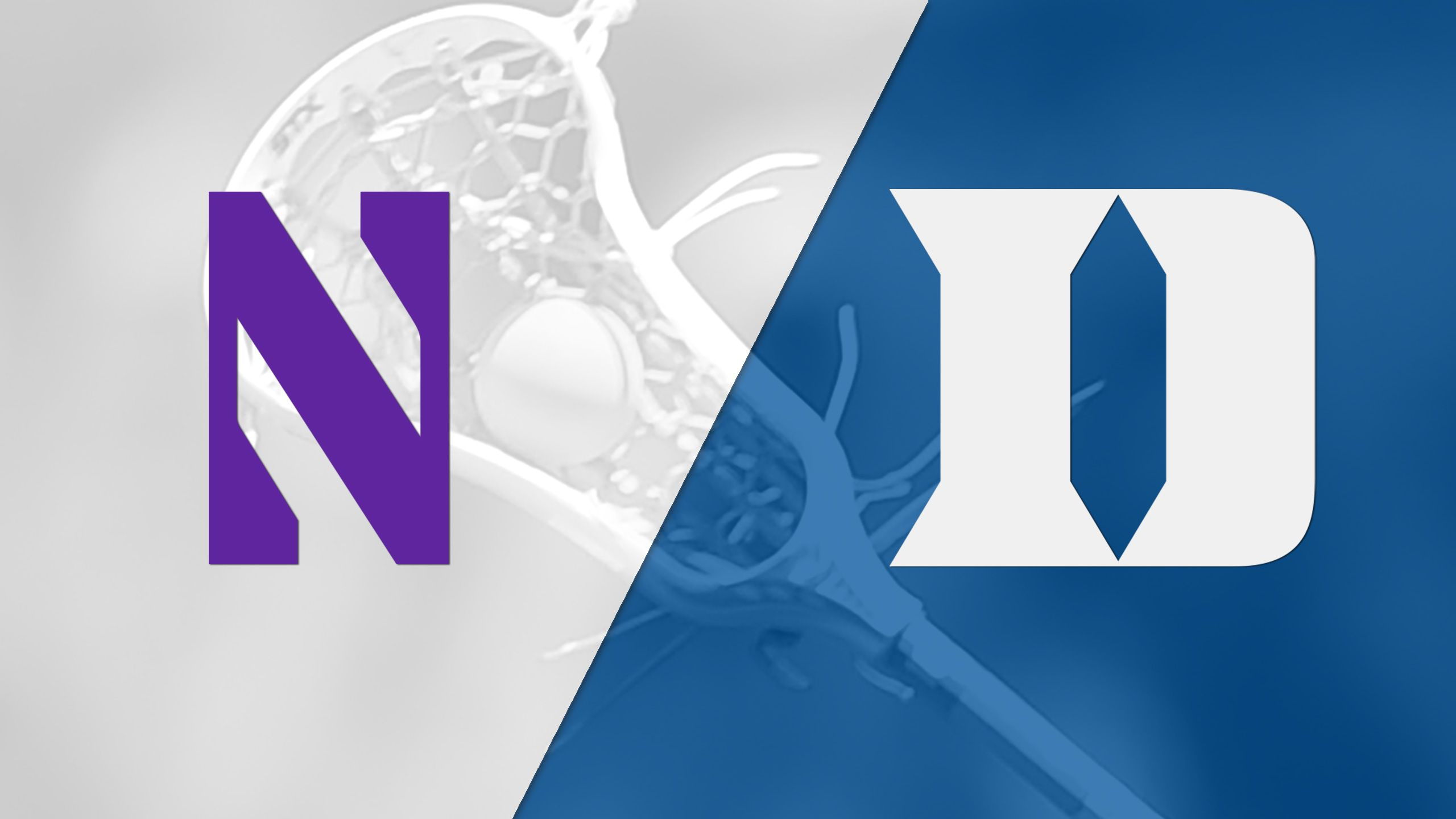 #9 Northwestern vs. #18 Duke (W Lacrosse)