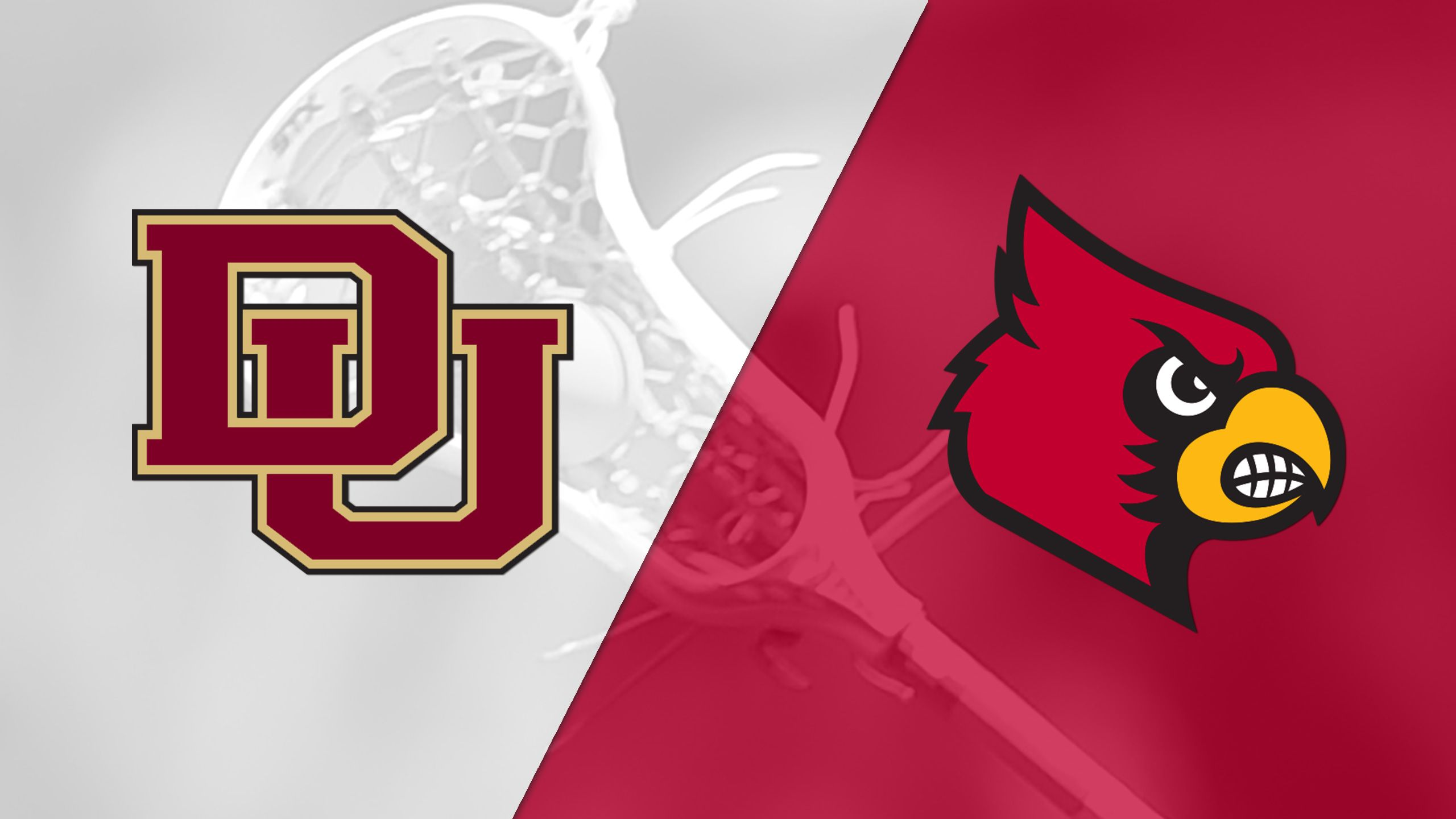 Denver vs. Louisville (W Lacrosse)