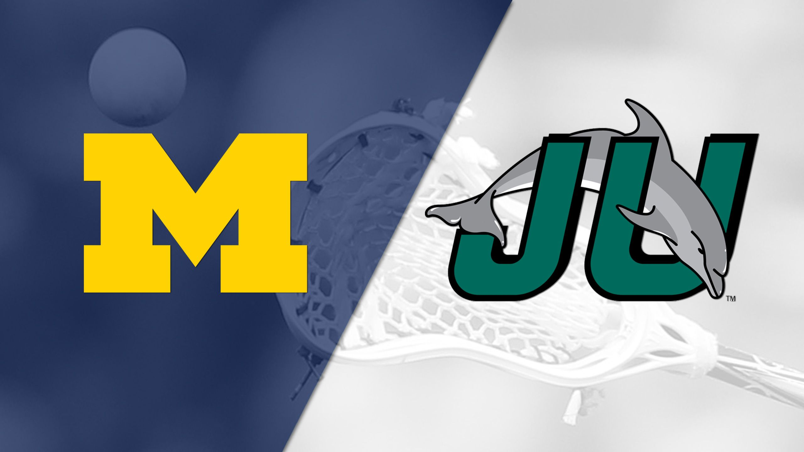 Michigan vs. Jacksonville (W Lacrosse)