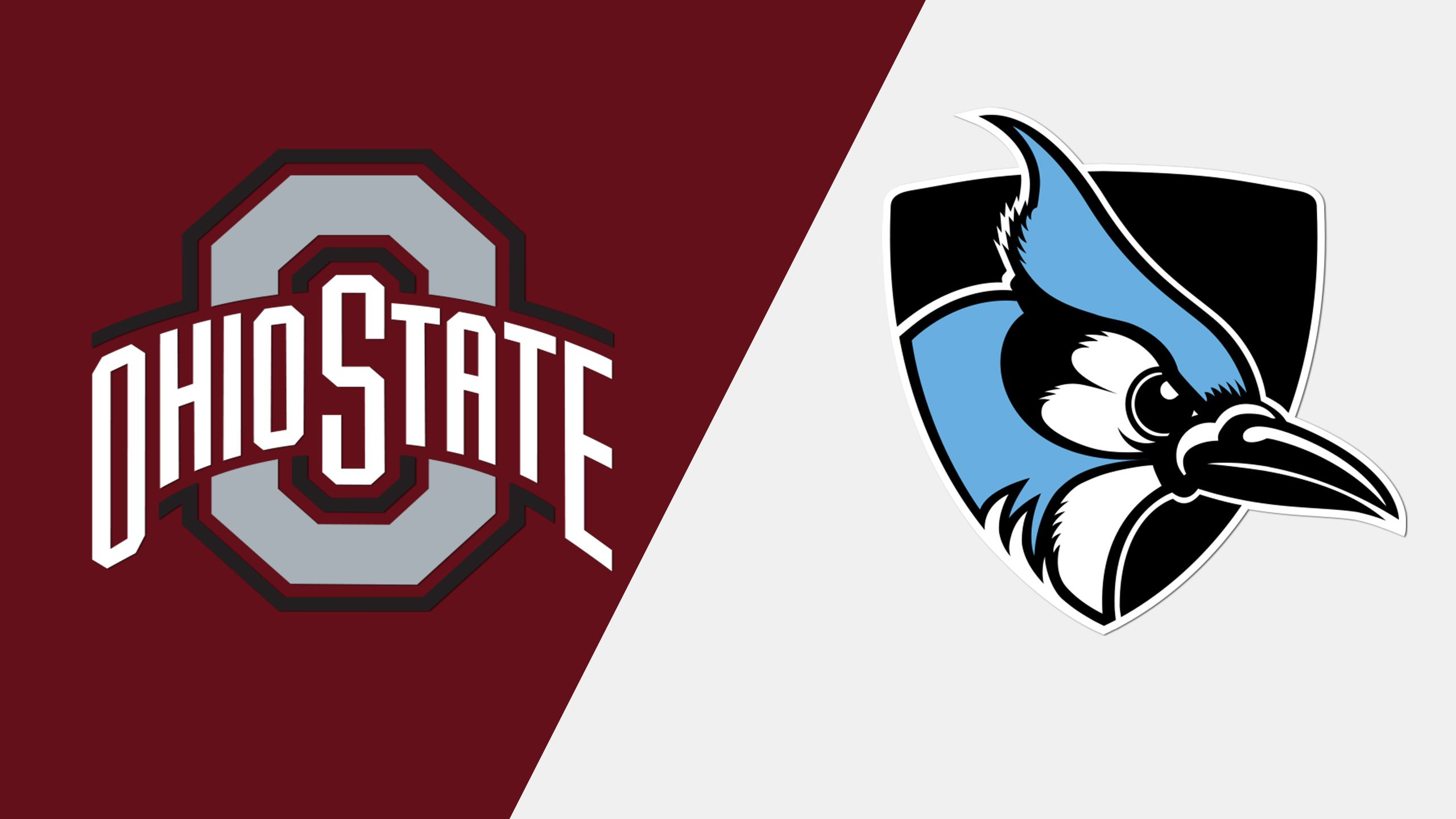 Ohio State vs. Johns Hopkins (W Lacrosse) (re-air)