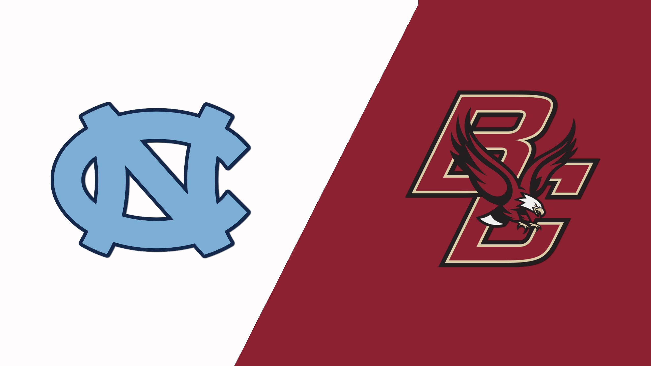 #5 North Carolina vs. #2 Boston College (W Lacrosse)