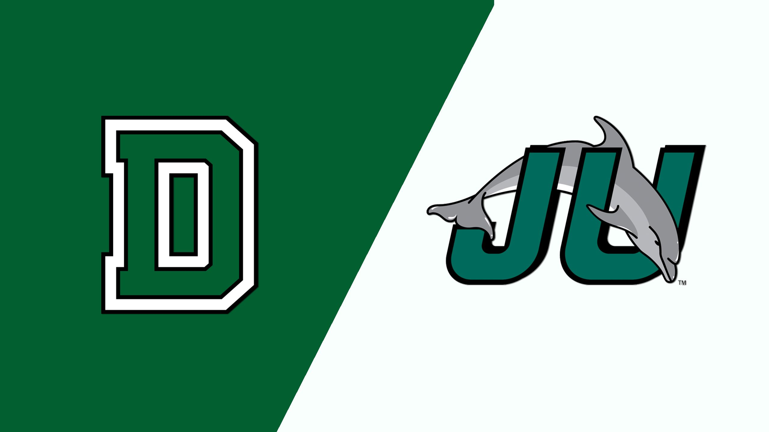 Dartmouth vs. Jacksonville (W Lacrosse)