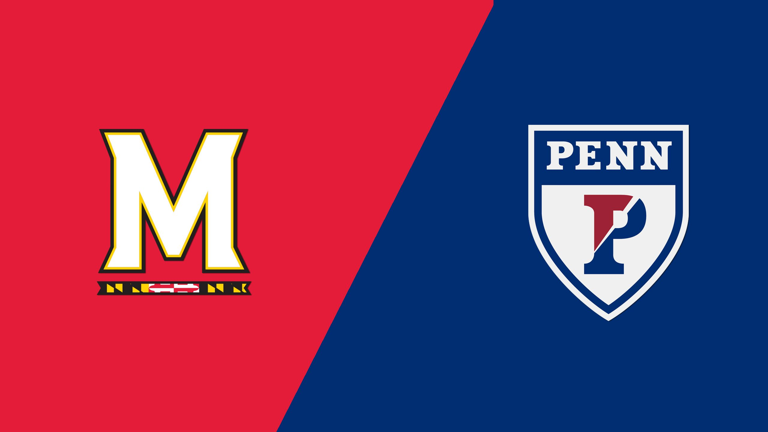 #4 Maryland vs. #7 Pennsylvania (W Lacrosse)