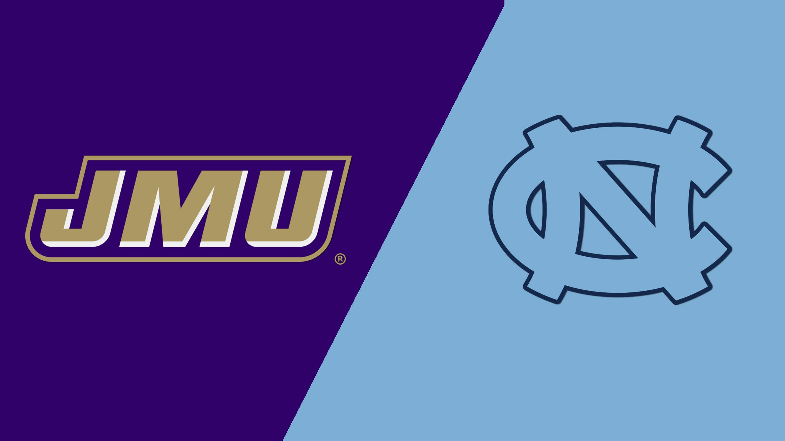 #3 James Madison vs. #2 North Carolina (Semifinal #1) (NCAA Women's Lacrosse Championship)