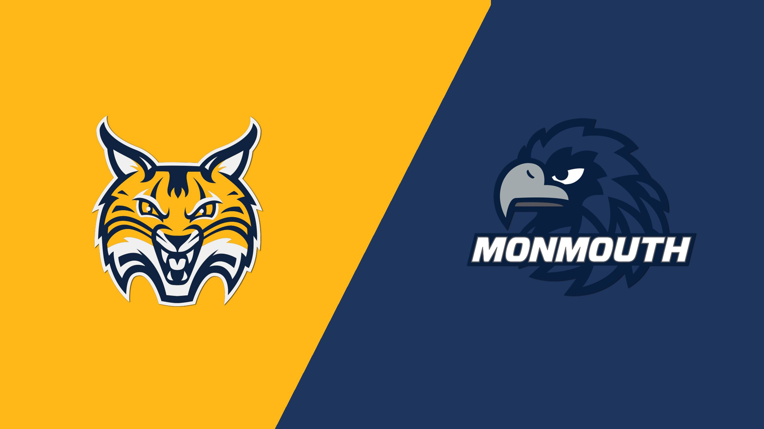 Quinnipiac vs. Monmouth (W Lacrosse)