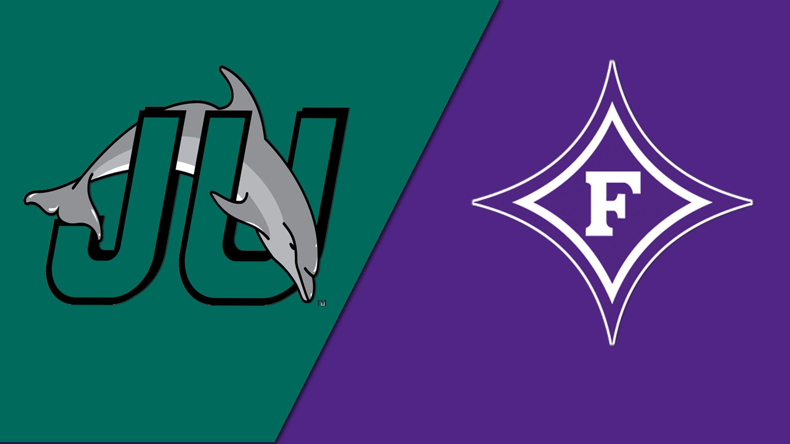 Jacksonville vs. Furman (W Lacrosse)