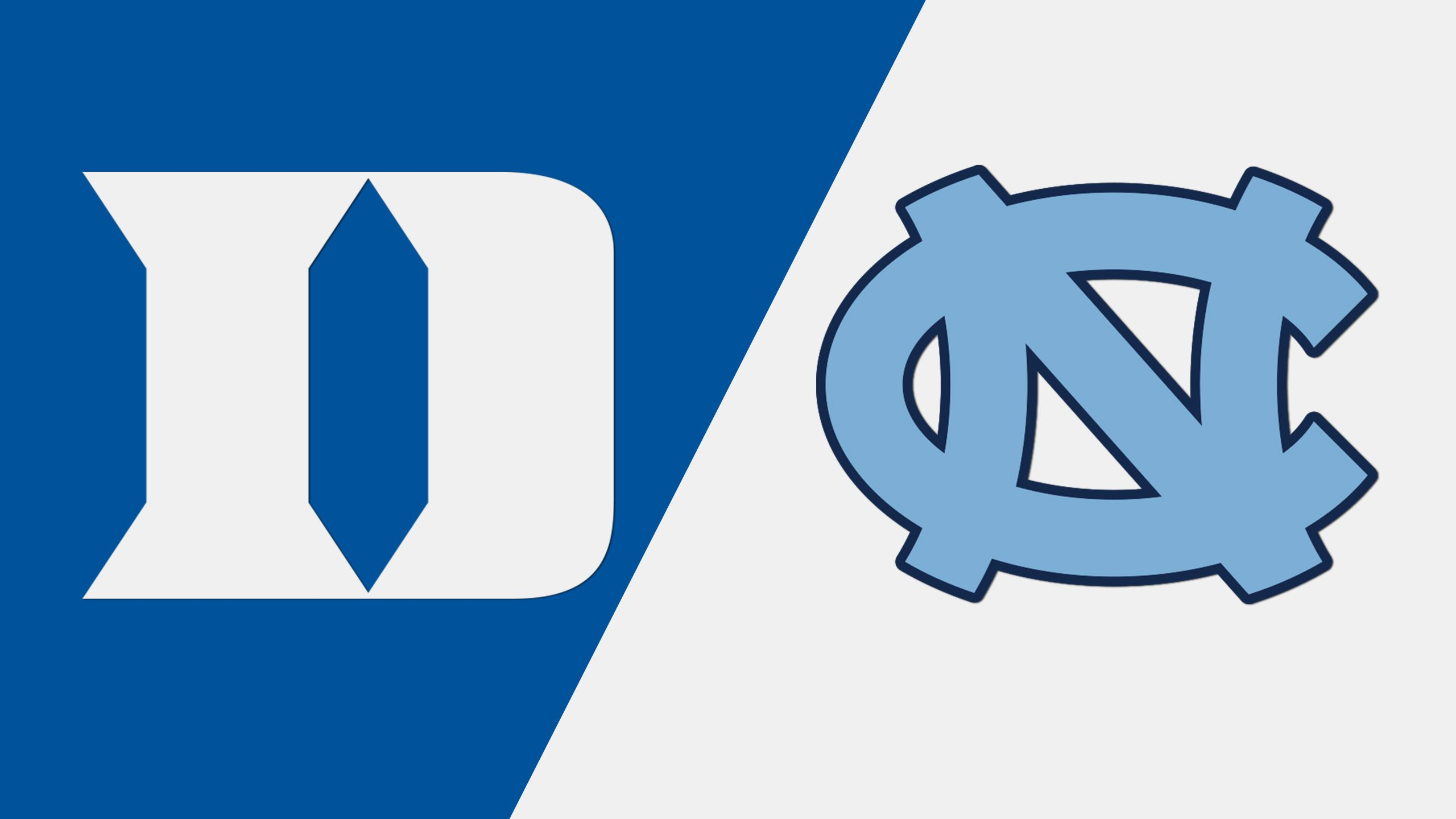 Duke vs. #5 North Carolina (W Lacrosse)