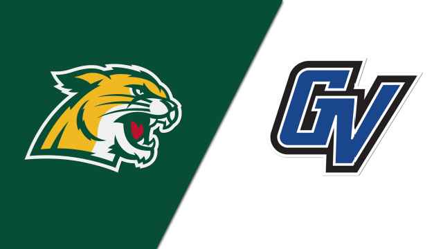 Northern Michigan vs. Grand Valley State (W Lacrosse)