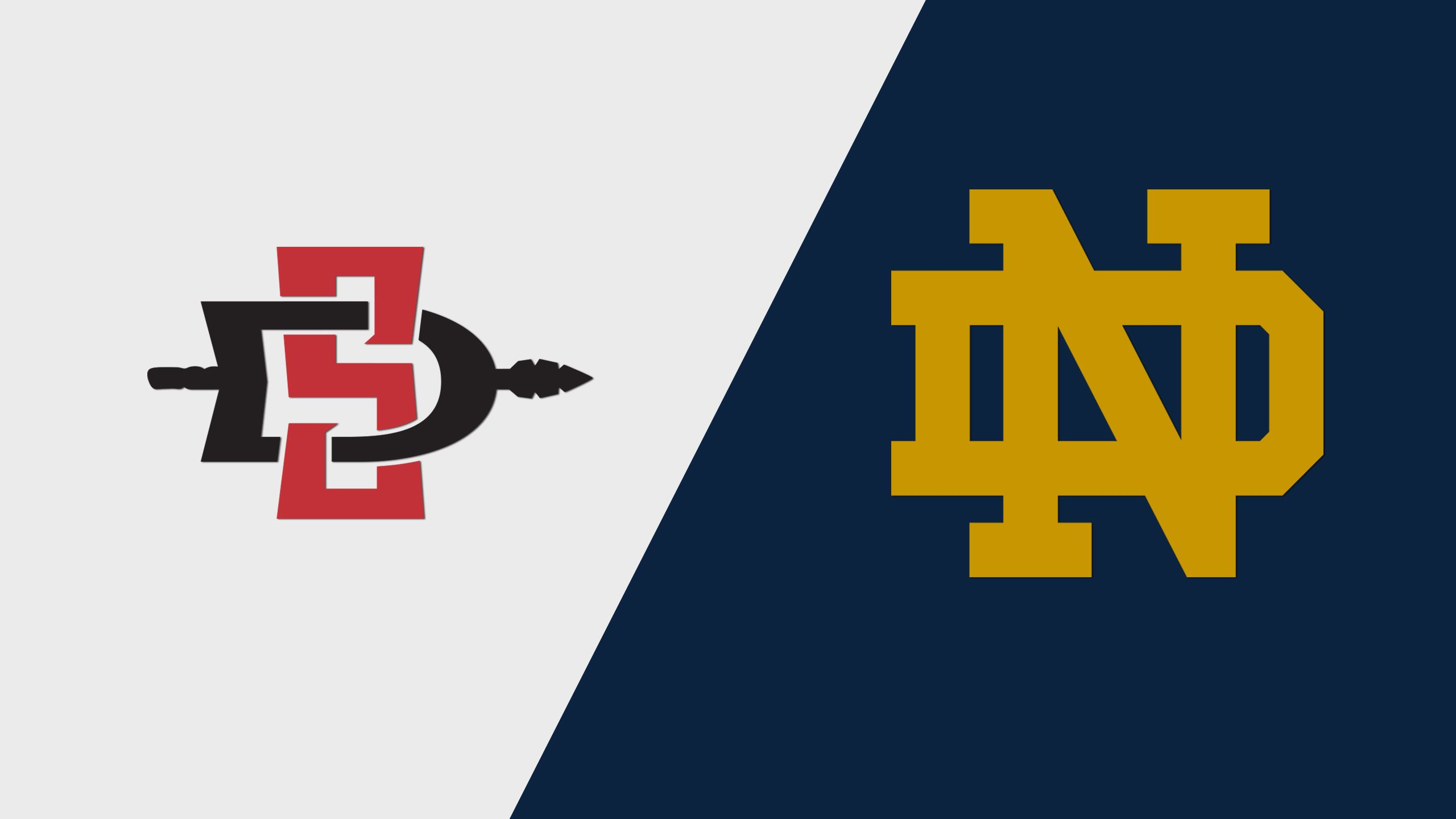 San Diego State vs. #20 Notre Dame (W Lacrosse)