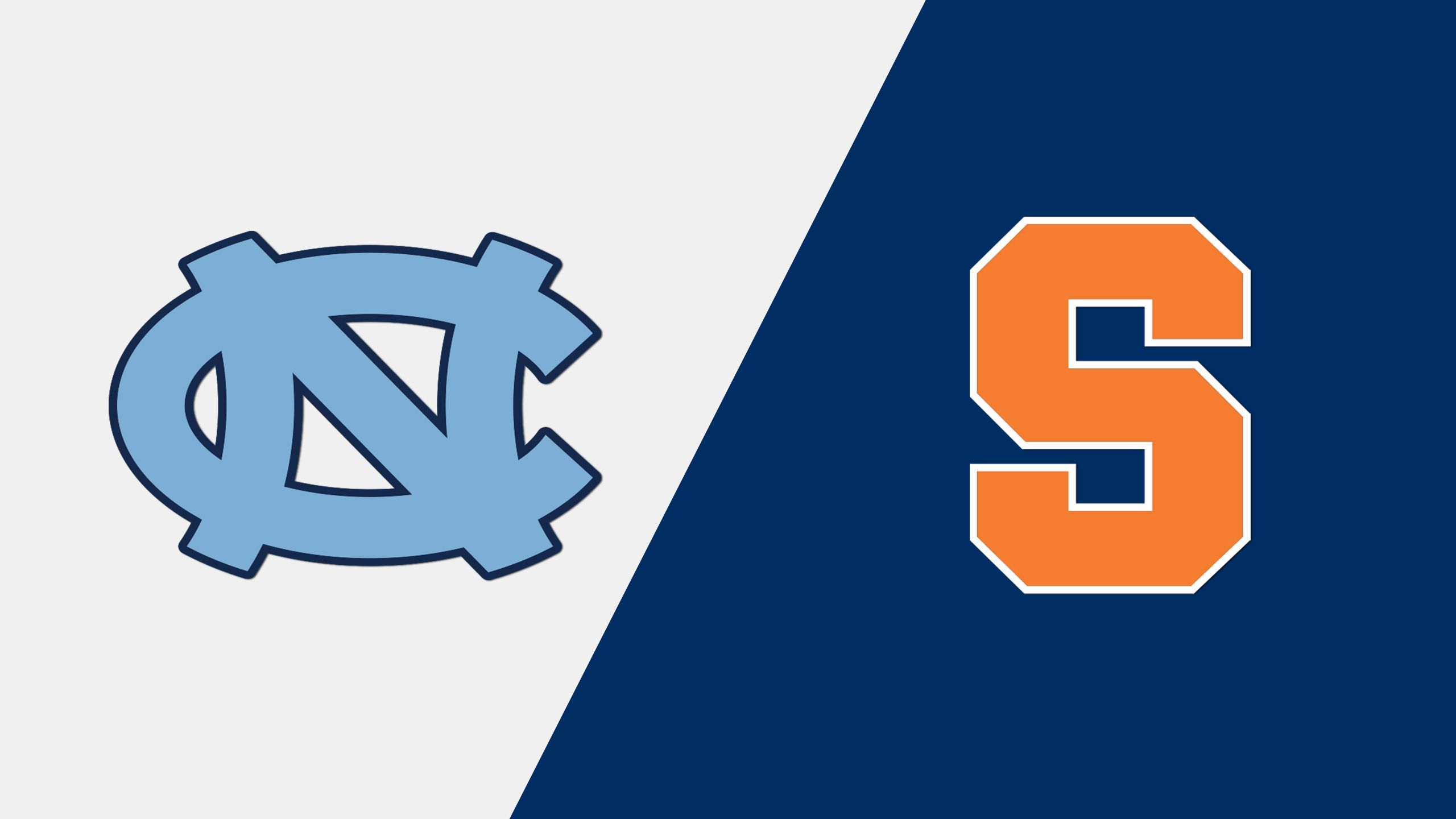 #5 North Carolina vs. #19 Syracuse (Quarterfinal) (ACC Women's Lacrosse Championship)