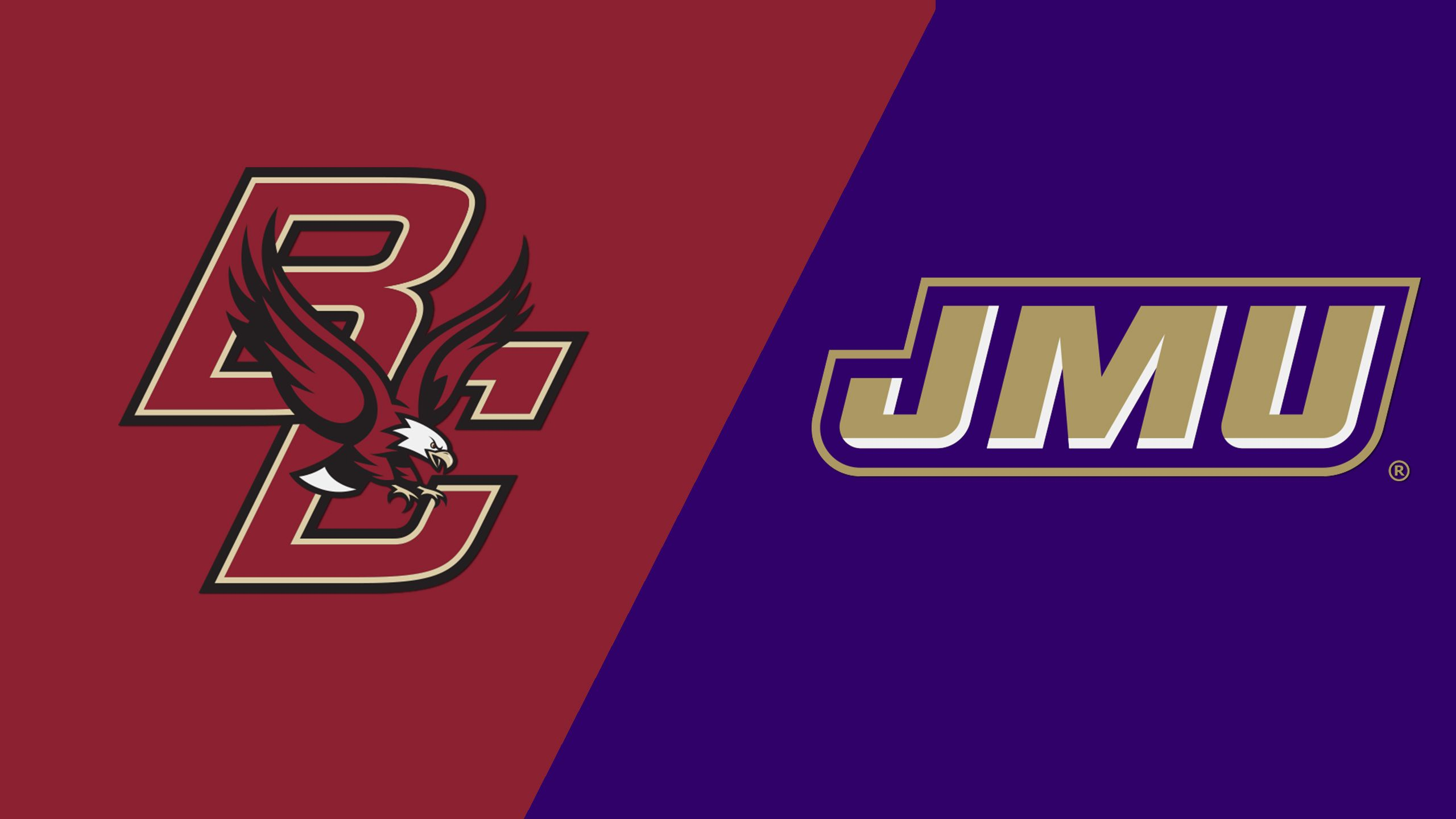 #4 Boston College vs. #3 James Madison (Championship) (NCAA Women's Lacrosse Championship) (re-air)