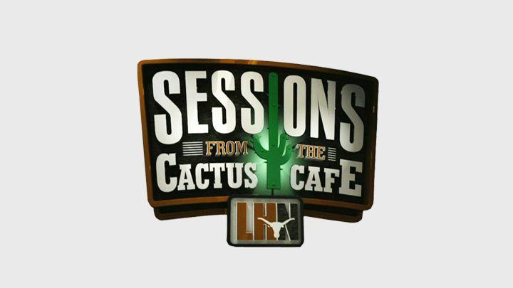 Cactus Cafe: John Wesley Coleman