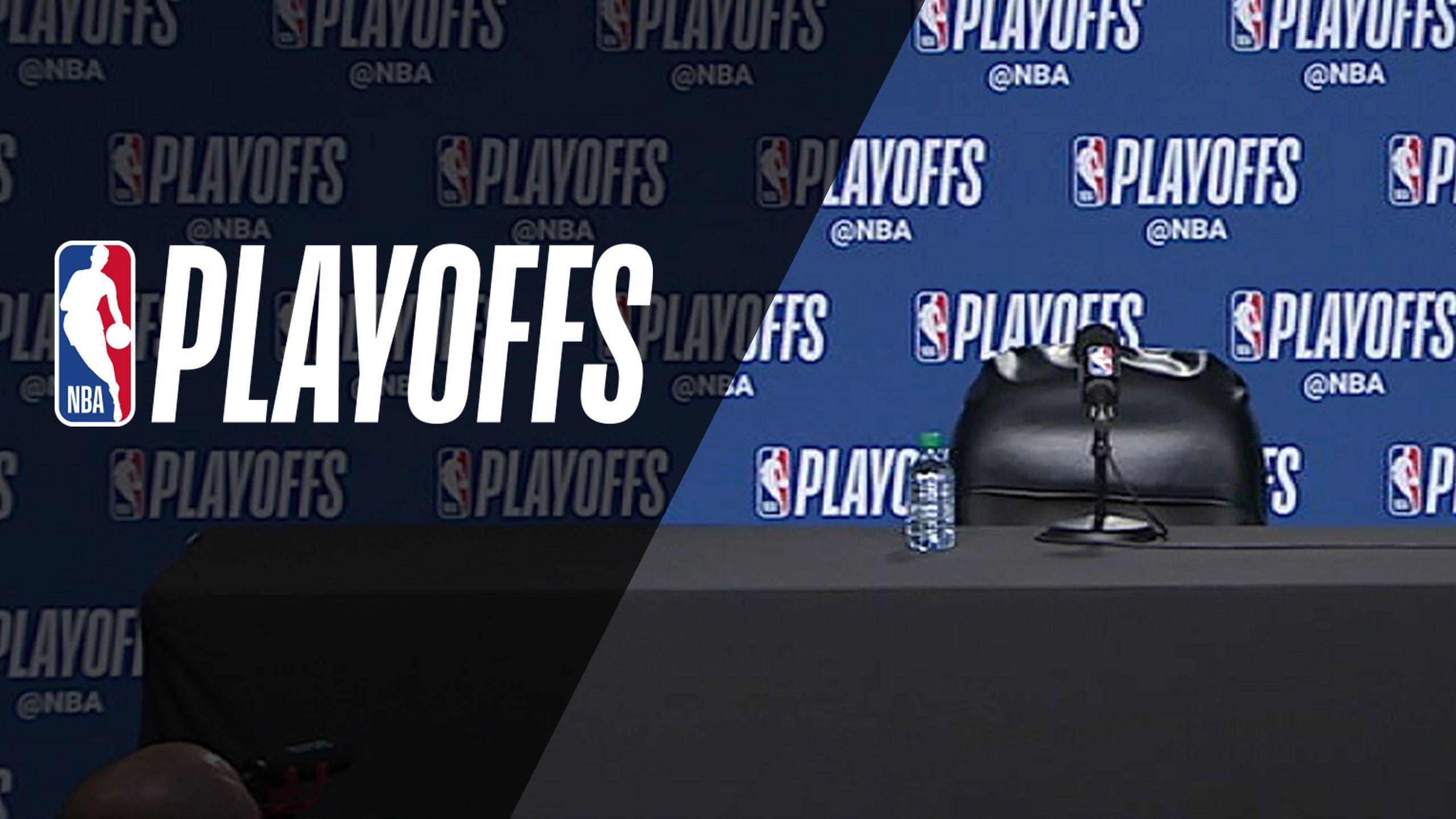 NBA Pregame Press Conferences