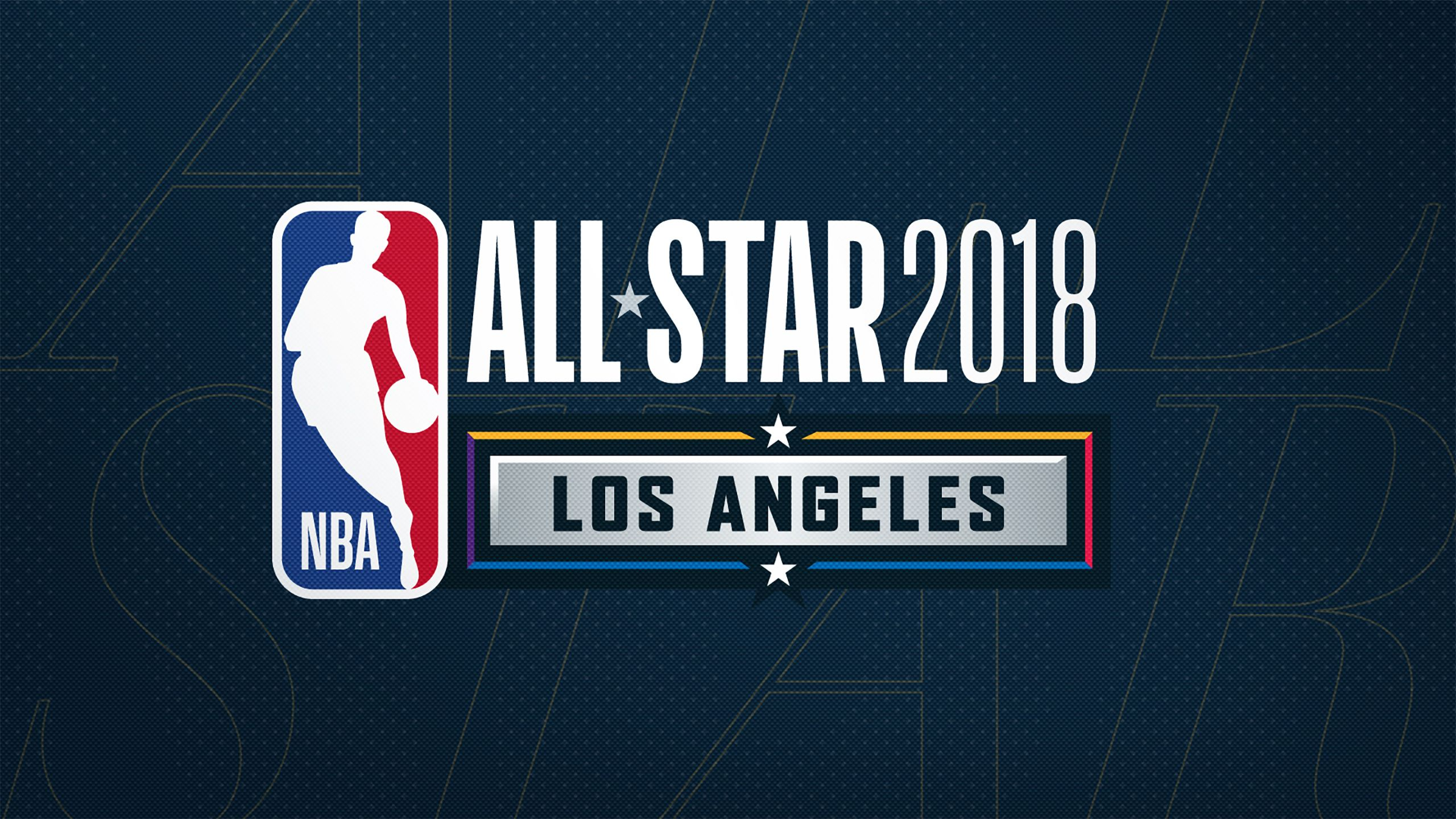 NBA All-Star Media Day Press Conference Feed 1