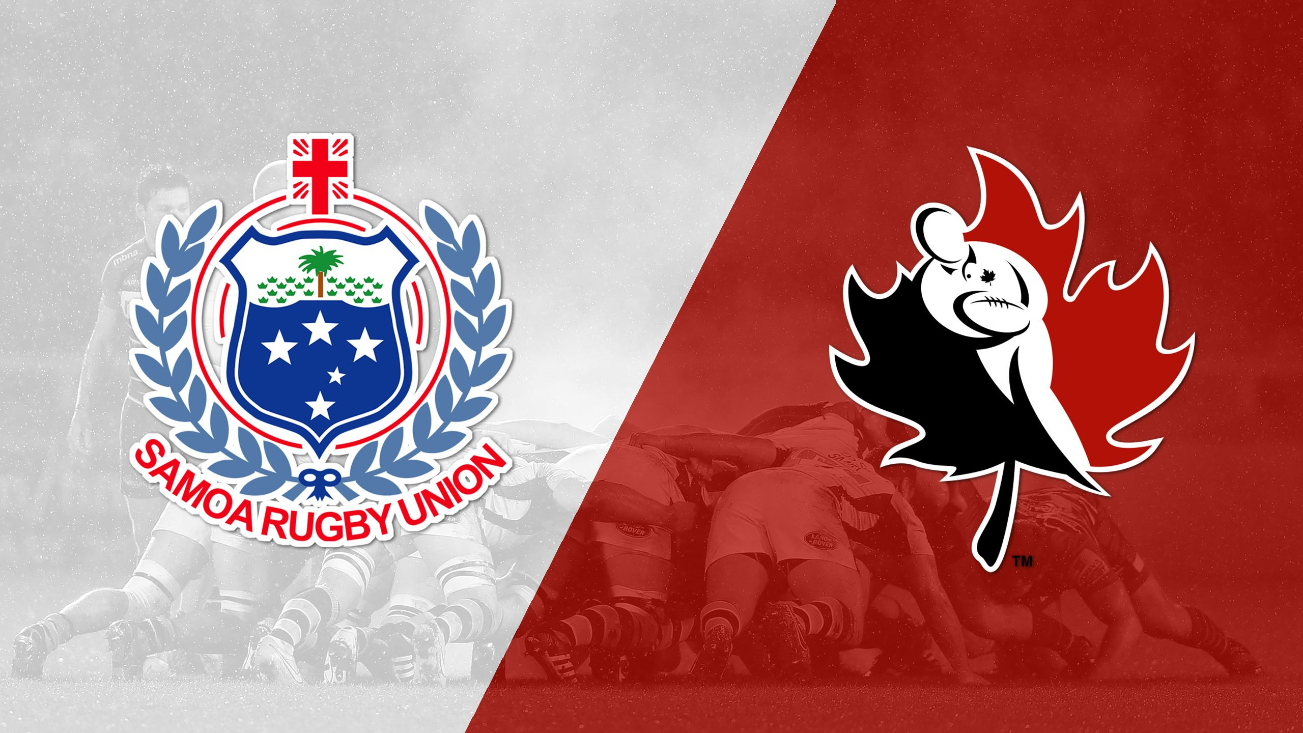 Samoa vs. Canada (World Rugby Sevens Series)