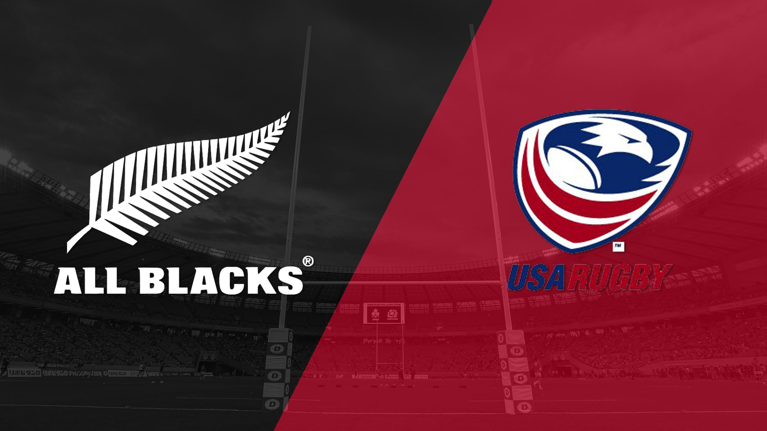 New Zealand vs. USA (World Rugby Sevens Series)