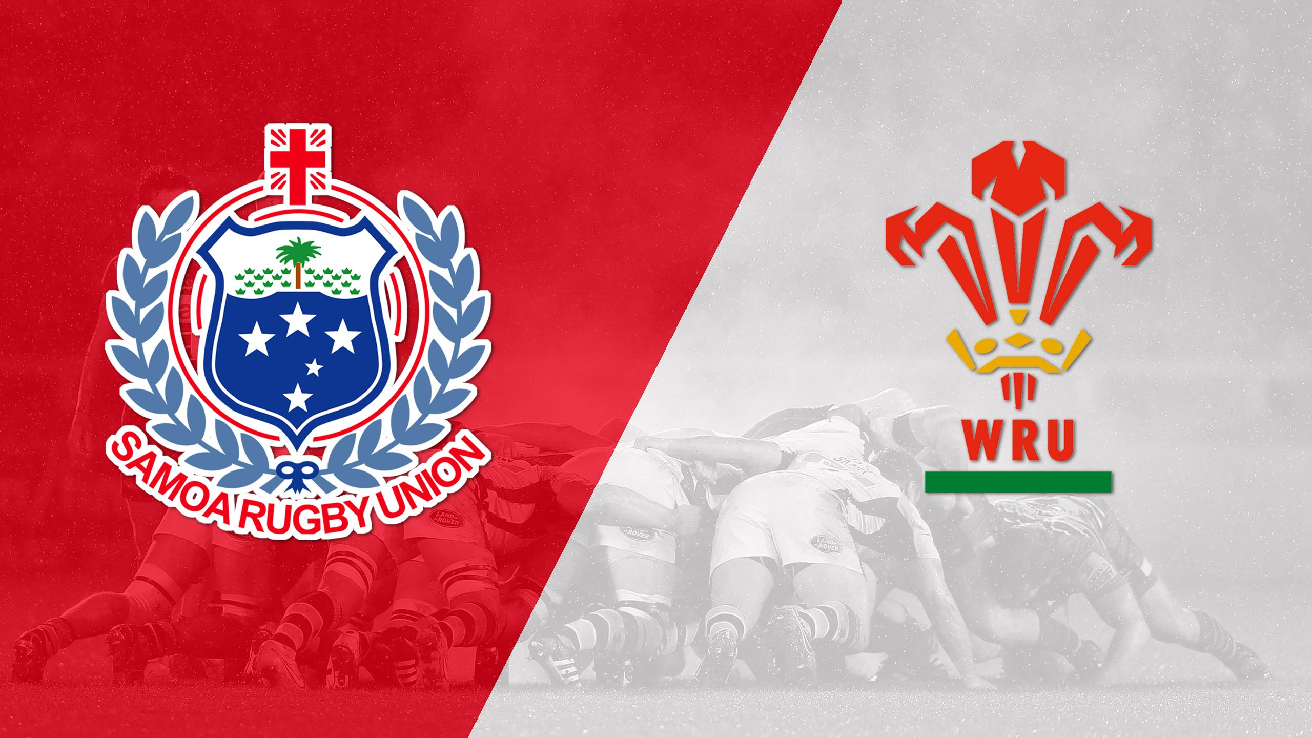 Samoa vs. Wales (World Rugby Sevens Series)