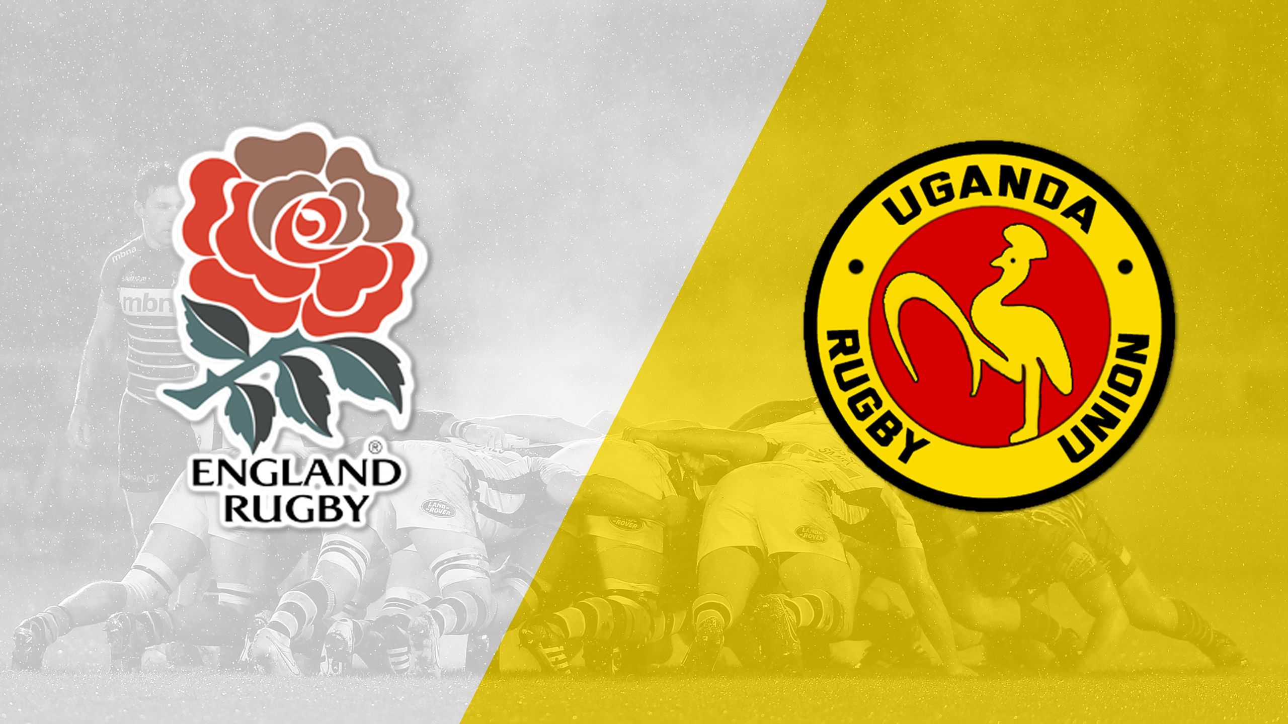 England vs. Uganda (World Rugby Sevens Series)