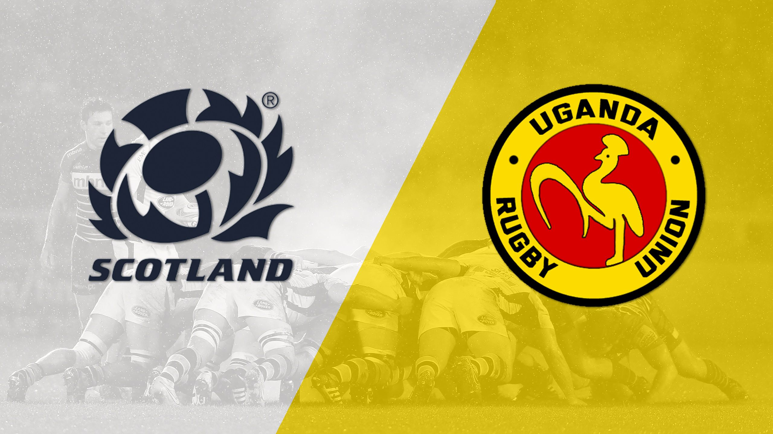 Scotland vs. Uganda (World Rugby Sevens Series)