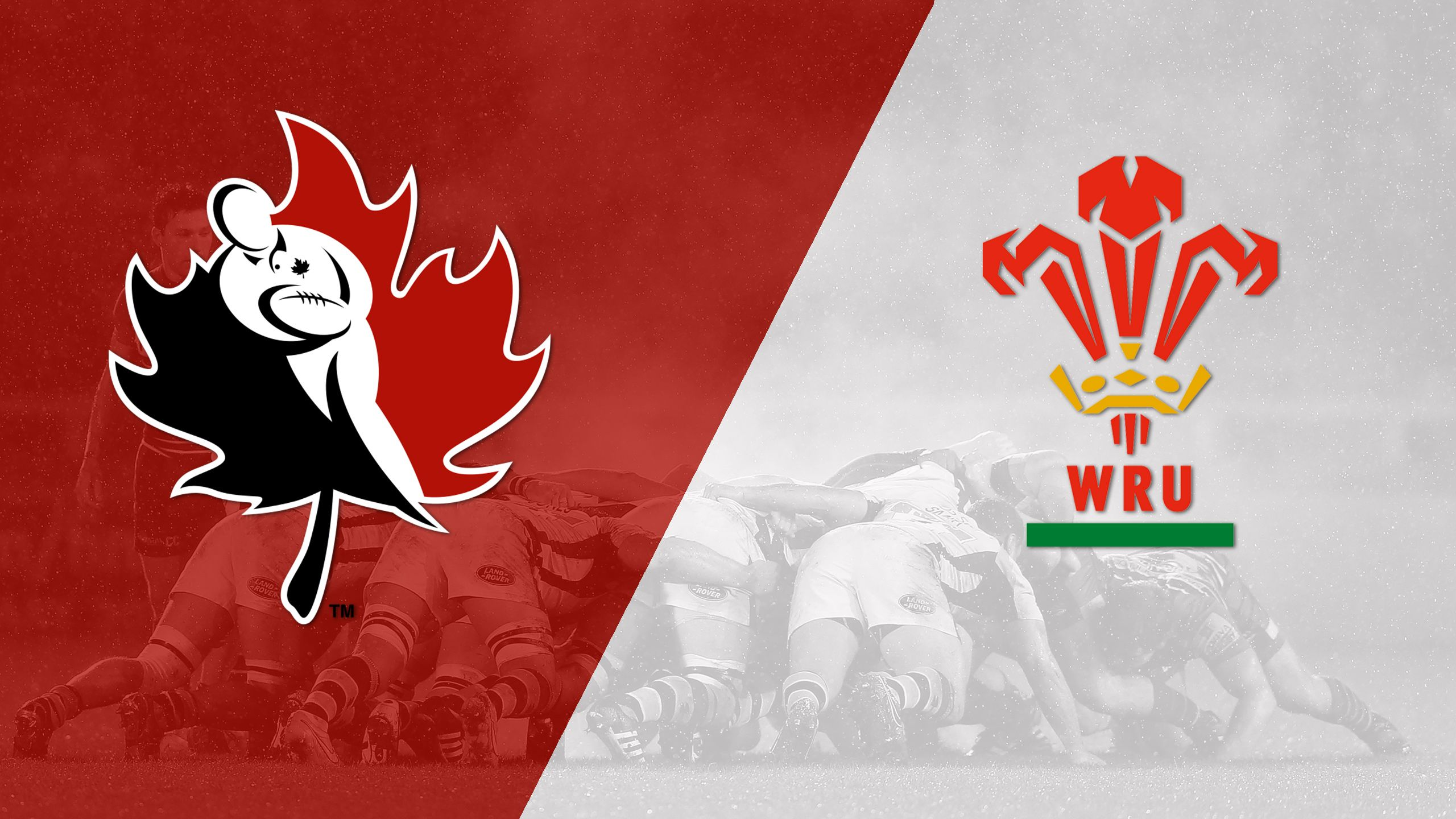 Canada vs. Wales (World Rugby Sevens Series)