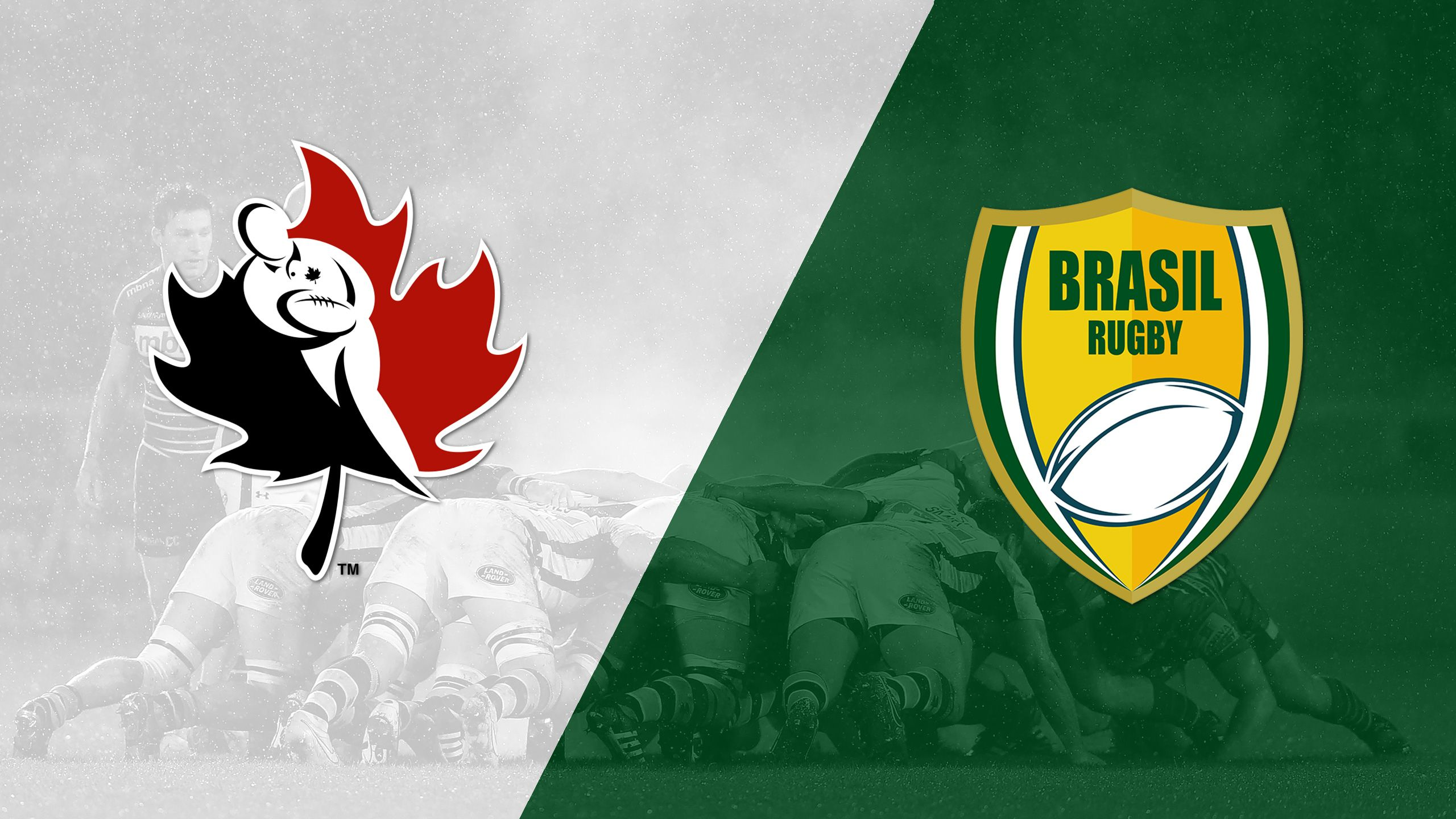 Canada vs. Brazil (Americas Rugby Championship)