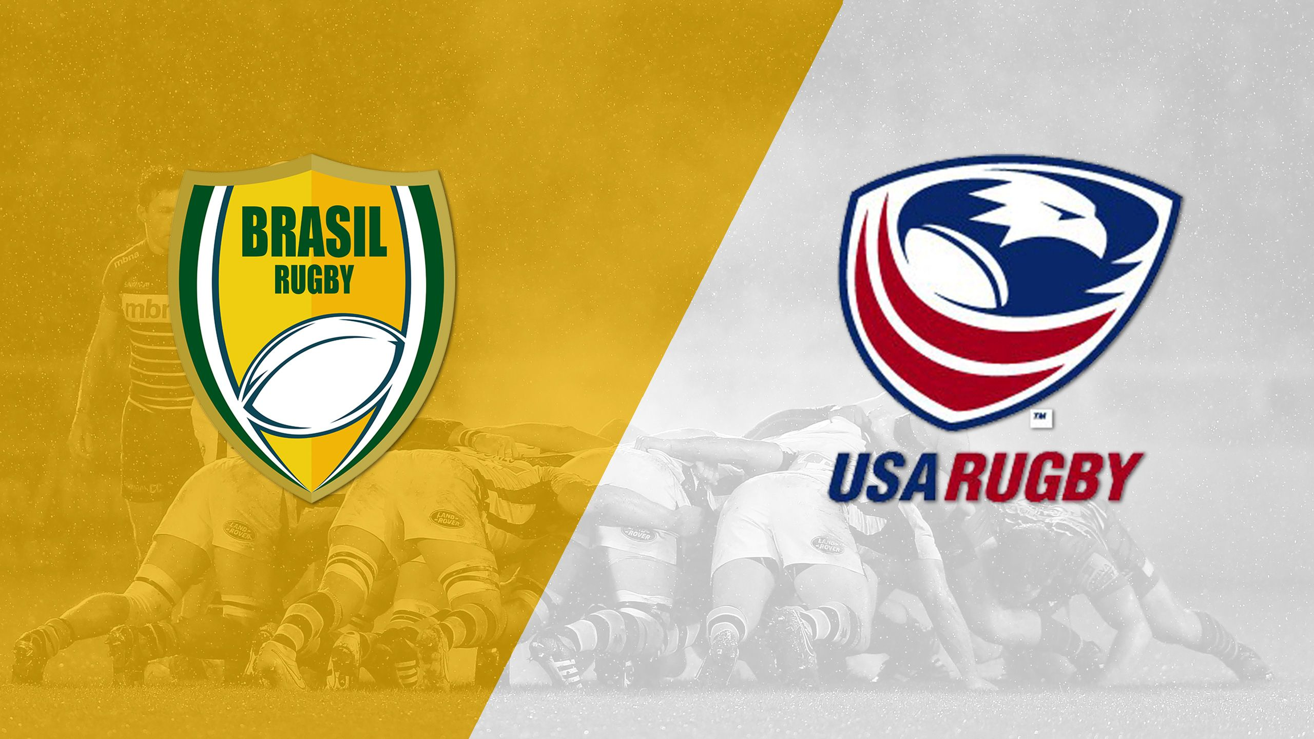 Brazil vs. USA (Americas Rugby Championship)