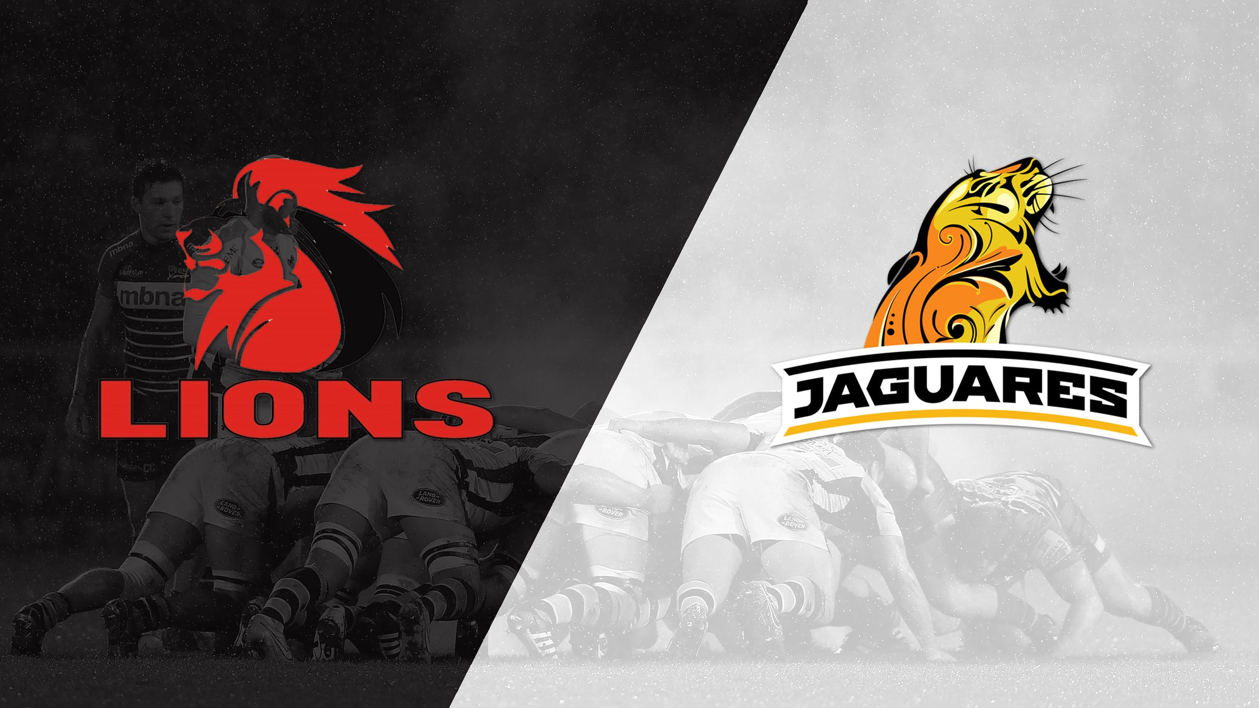 Lions vs. Jaguares (Round 2) (Super Rugby)