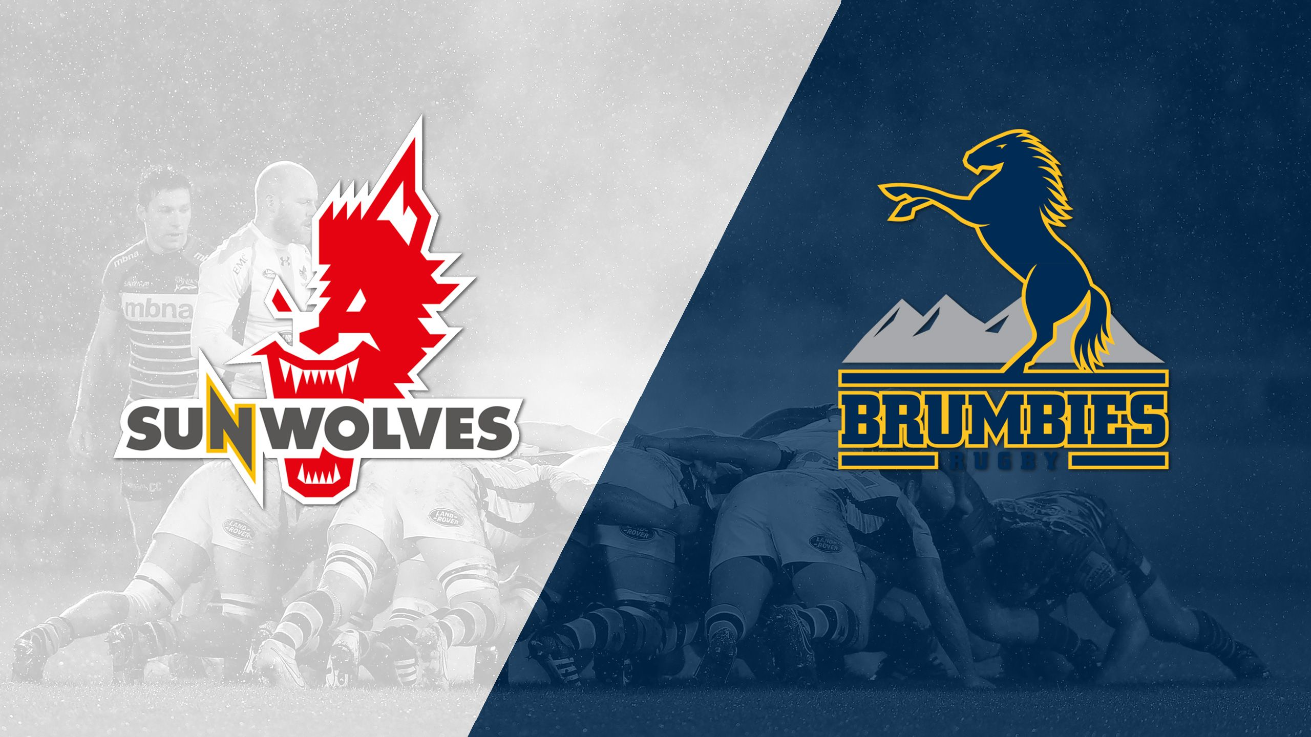 Sunwolves vs. Brumbies (Round 2) (Super Rugby)