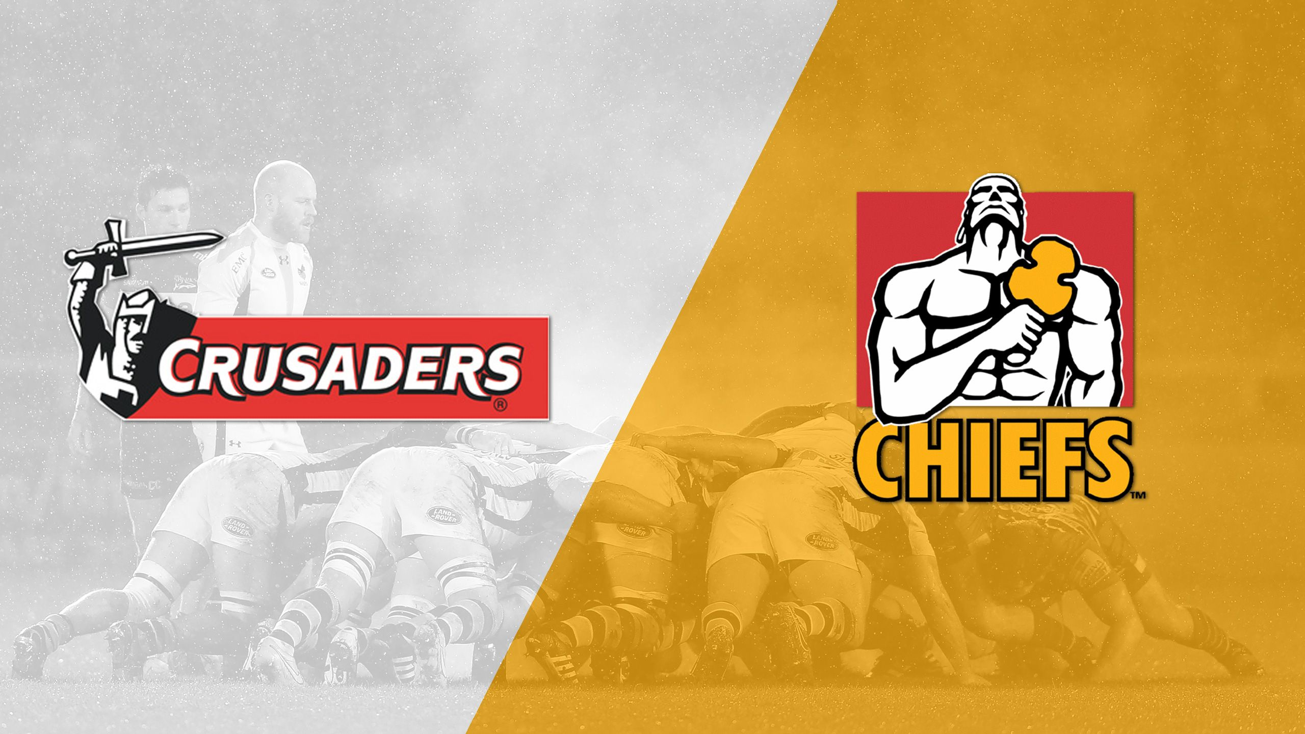 Crusaders vs. Chiefs (Round 2) (Super Rugby)