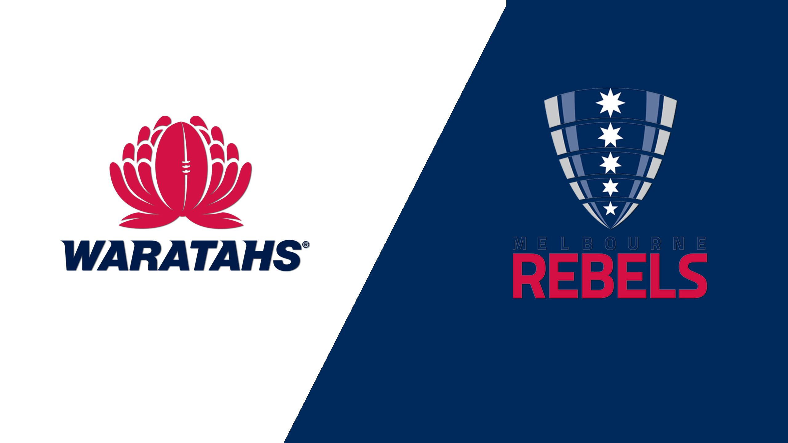 Waratahs vs. Rebels (Super Rugby)
