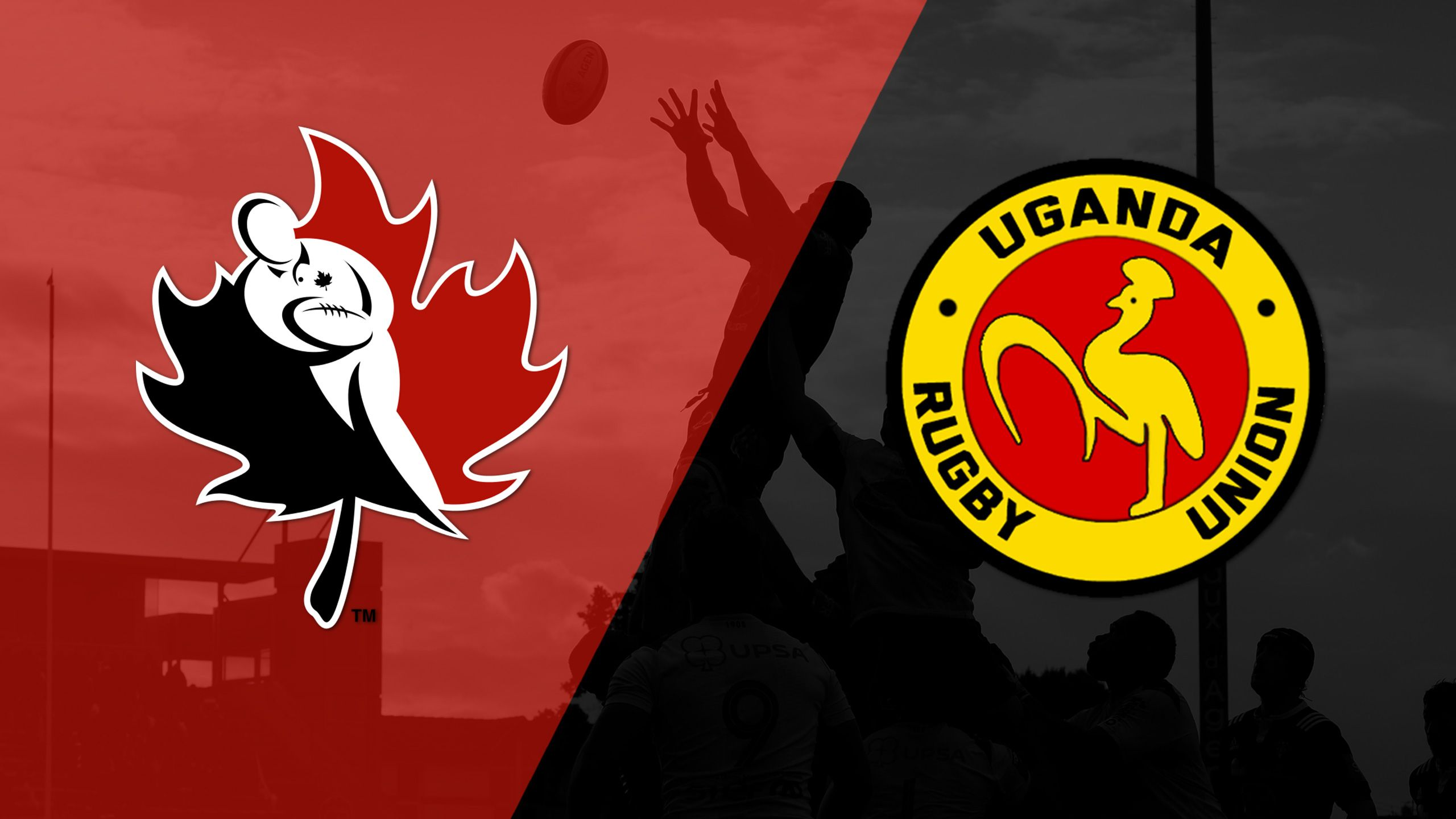 Canada vs. Uganda (World Rugby Sevens Series)