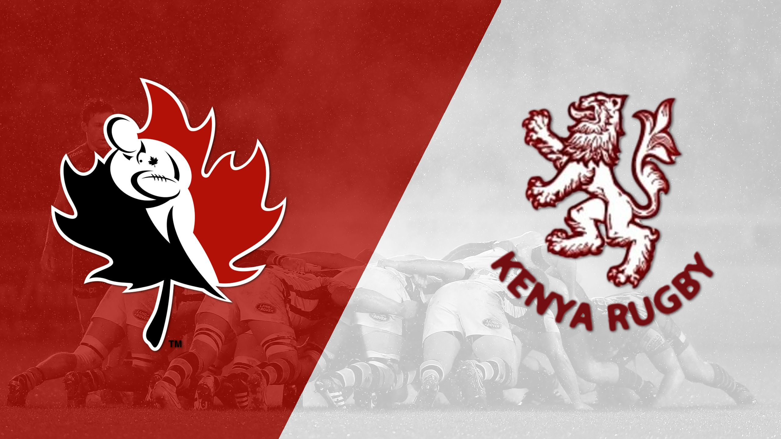 Canada vs. Kenya (World Rugby Sevens Series)