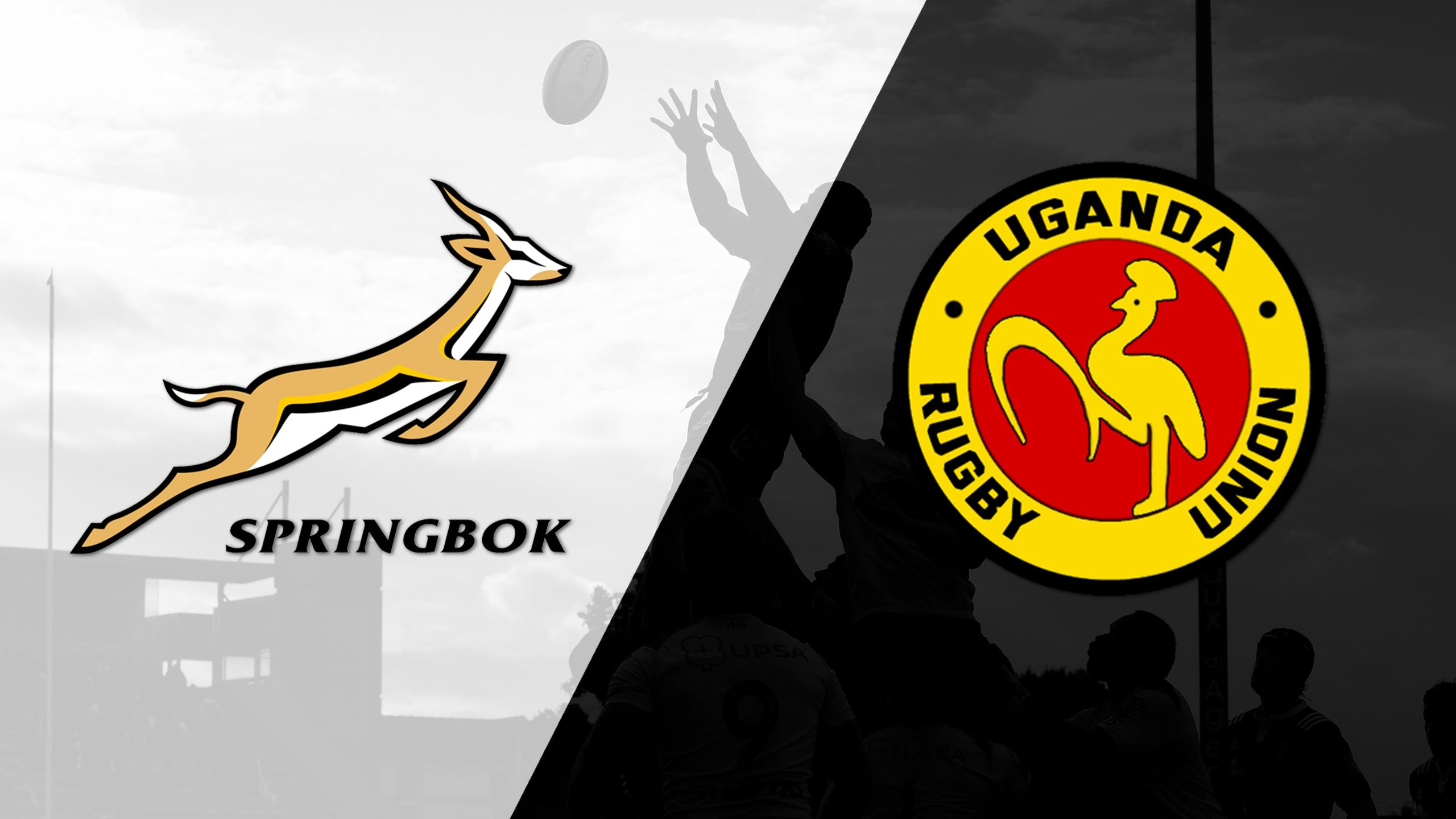 South Africa vs. Uganda (World Rugby Sevens Series)
