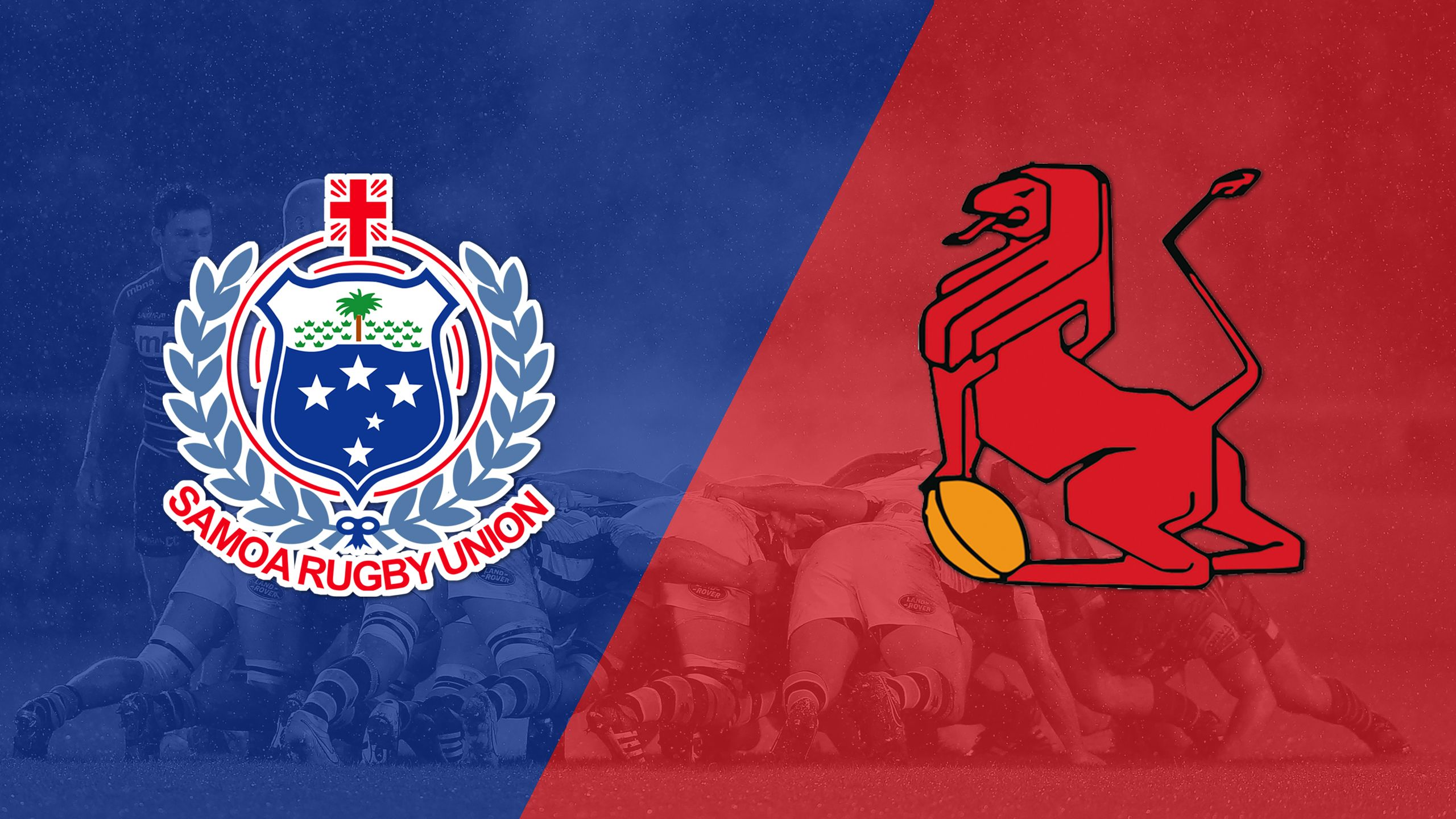 Samoa vs. Spain (Challenge Trophy Semi Finals) (World Rugby Sevens Series)