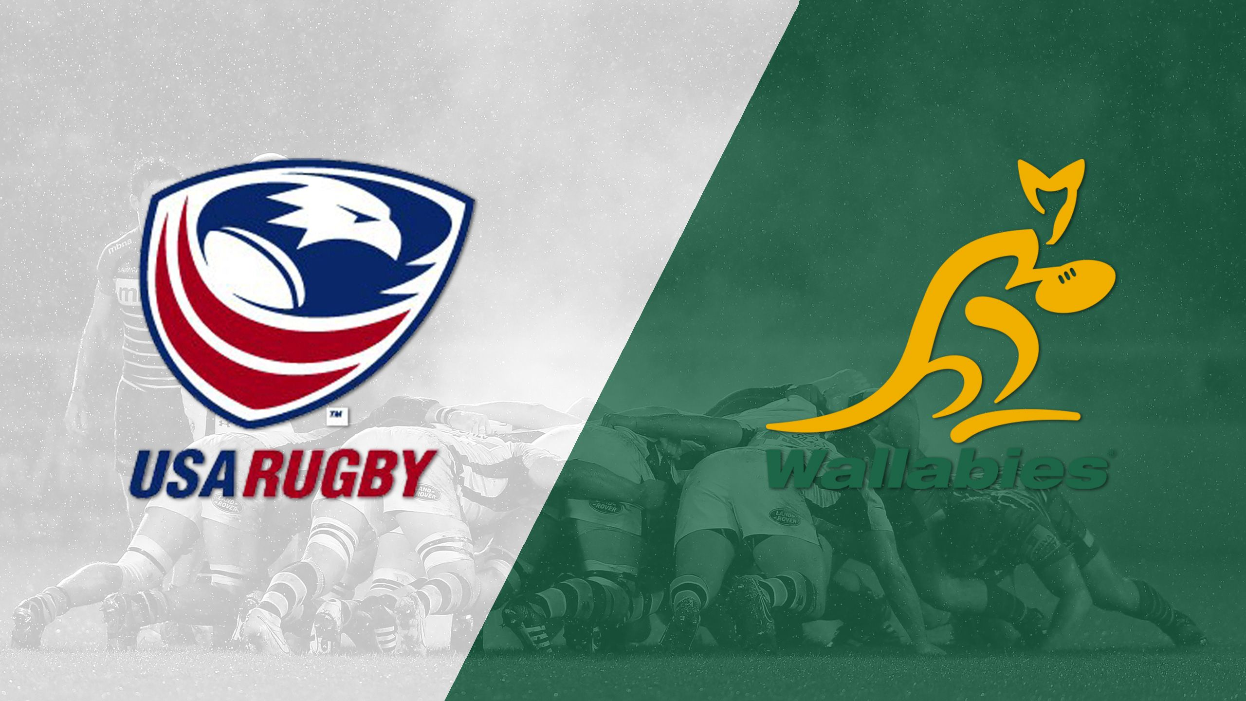 USA vs. Australia (World Rugby Sevens Series)
