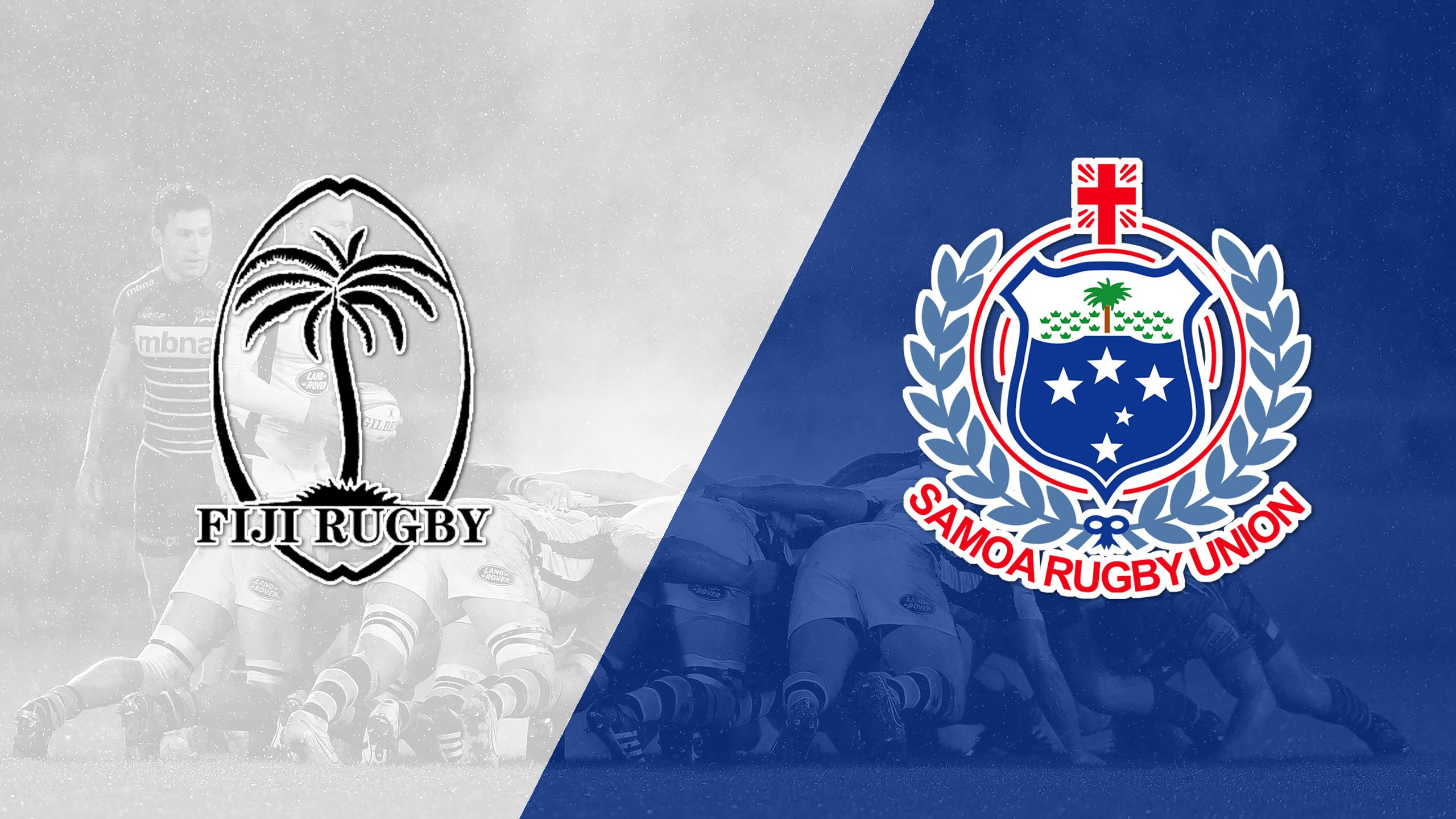 Fiji vs. Samoa (World Rugby Sevens Series)