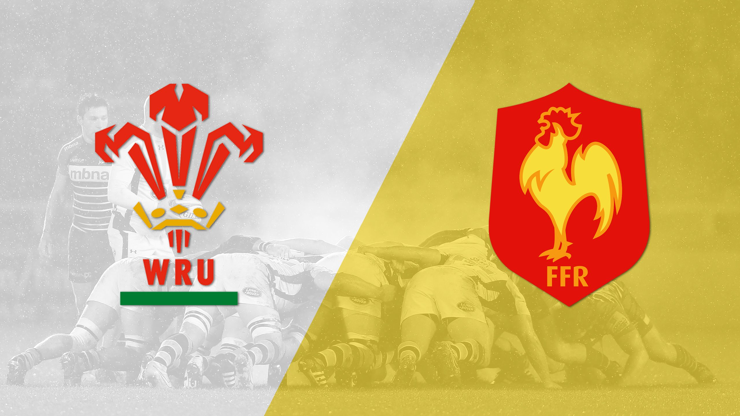 Wales vs. France (Challenge Trophy Final) (World Rugby Sevens Series)