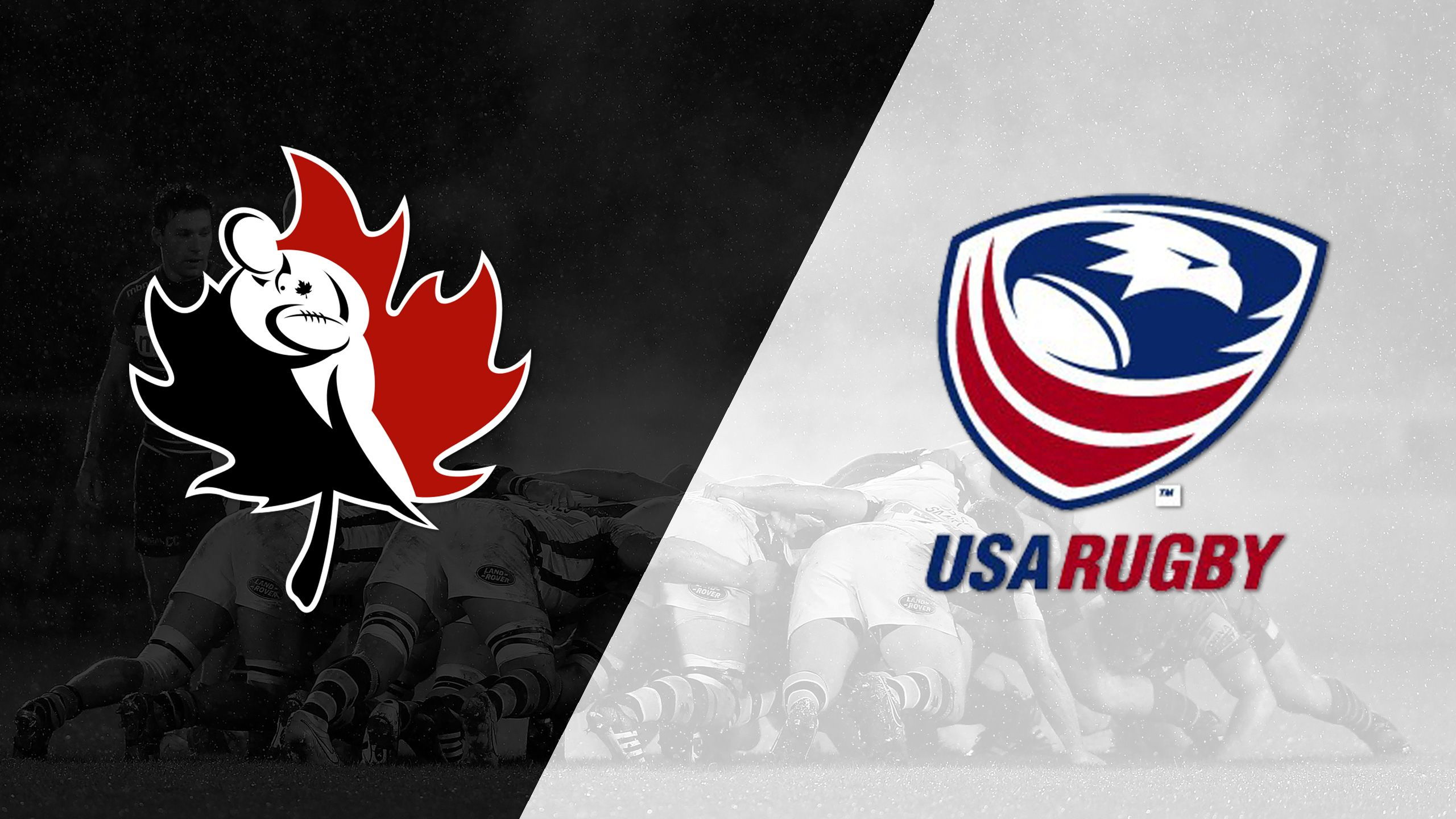 Canada vs. USA (World Rugby Sevens Series)