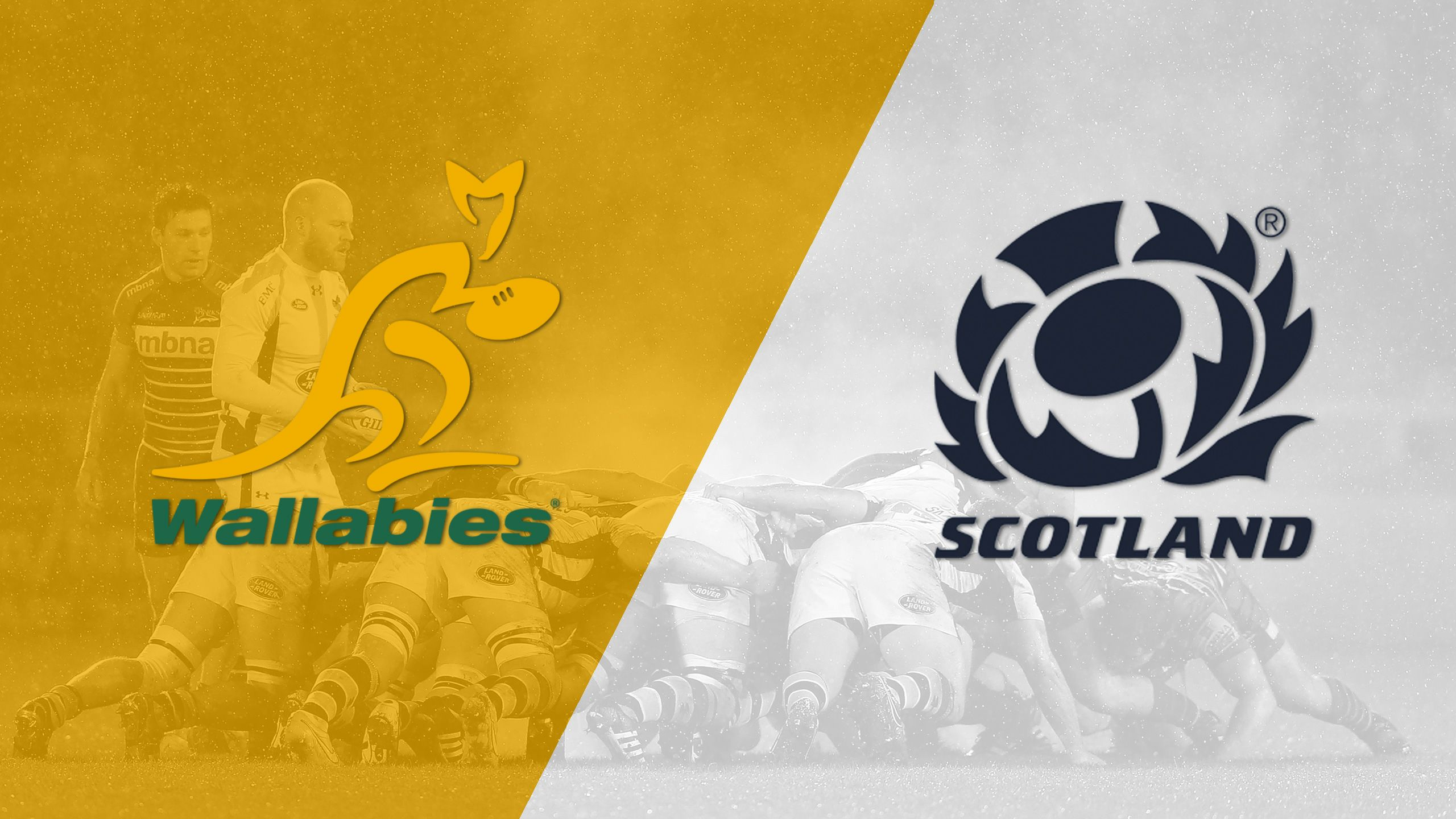 Australia vs. Scotland (World Rugby Sevens Series)