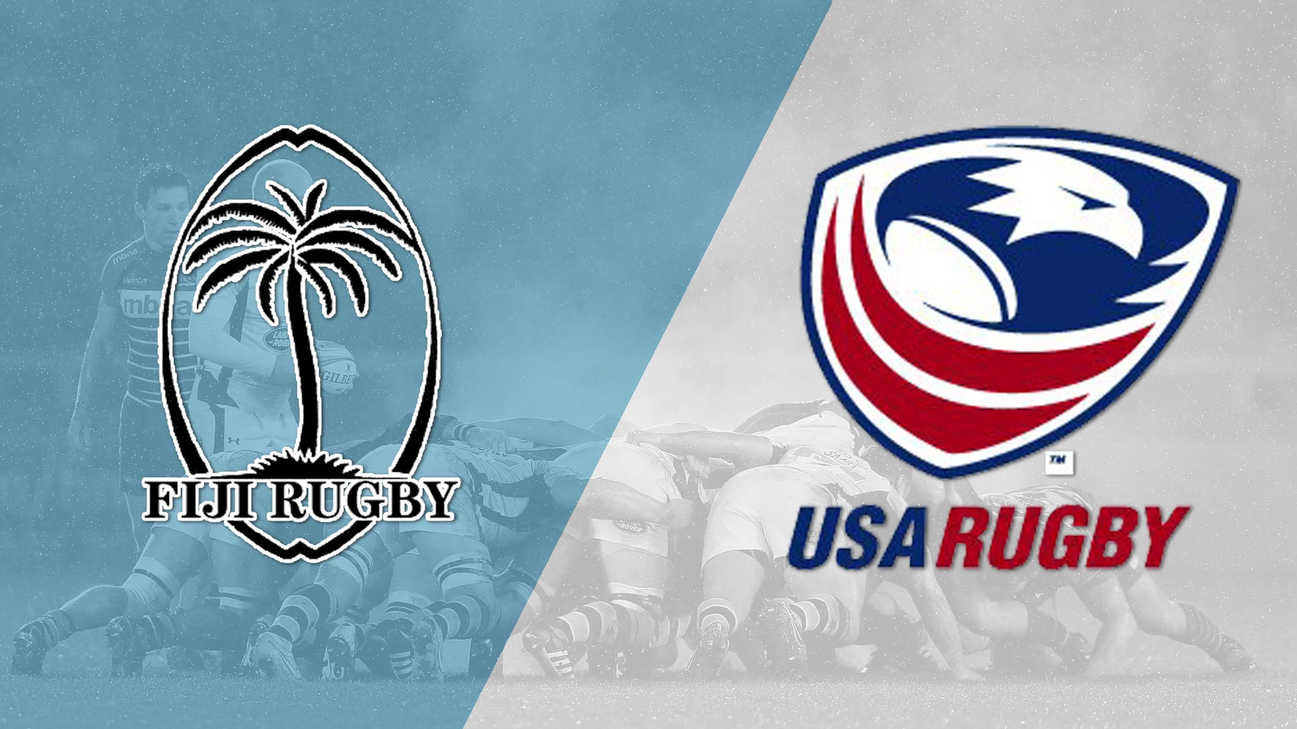 Fiji vs. USA (Cup Quarter Finals) (World Rugby Sevens Series)